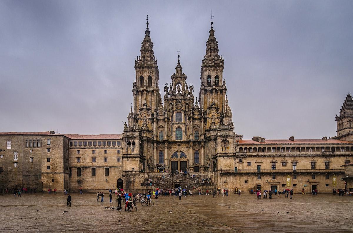 Santiago de Compostela travel | Spain - Lonely Planet