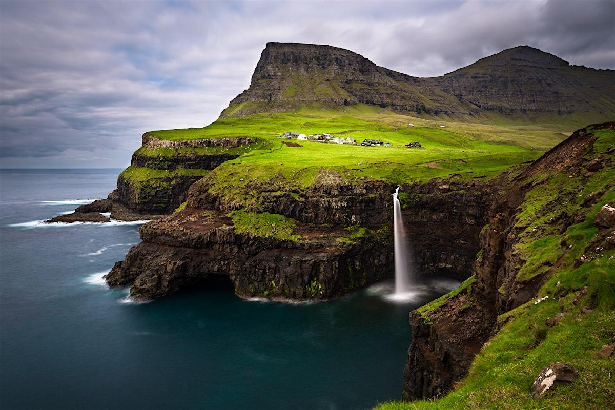 Demmark Best Islands