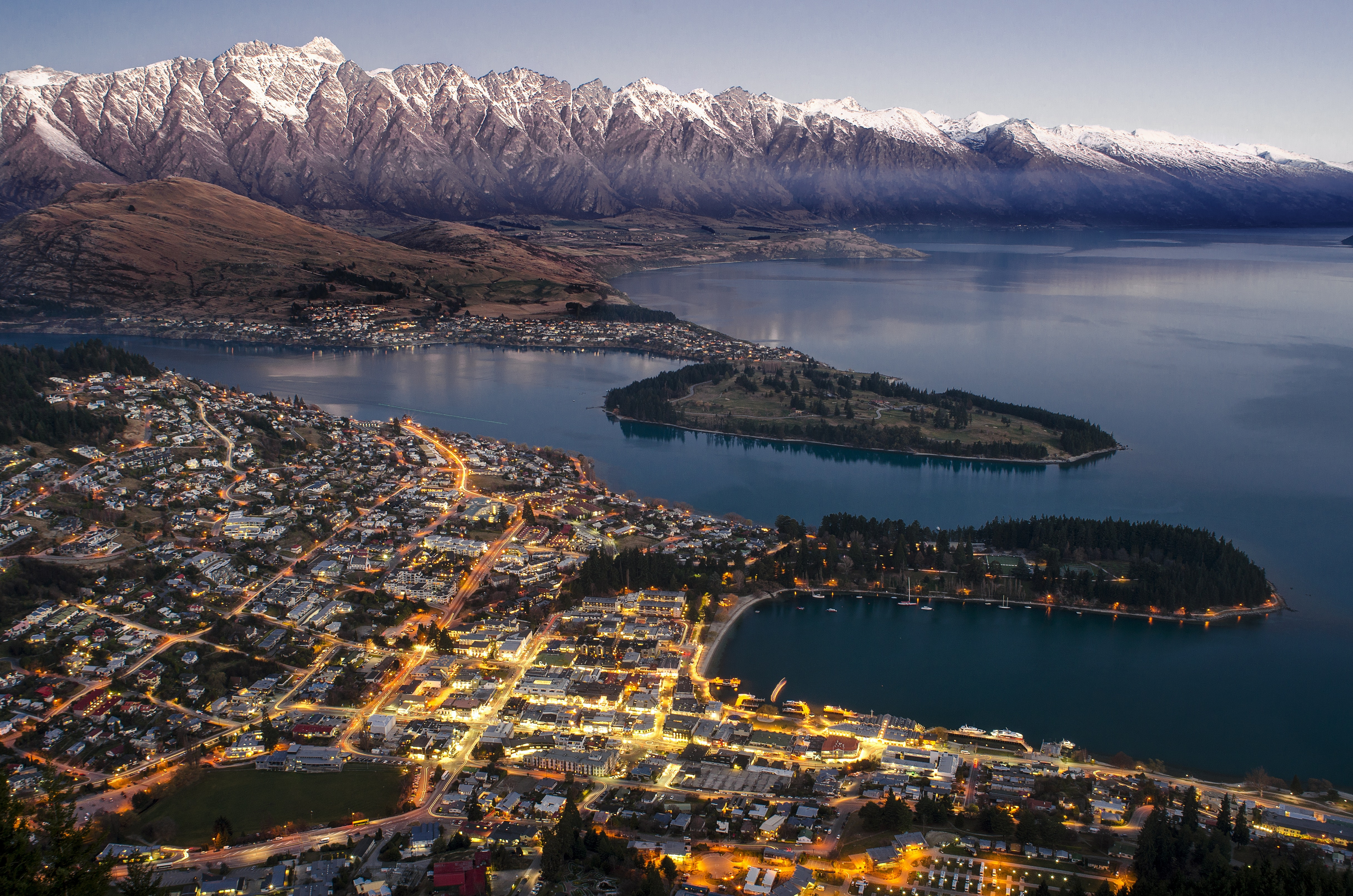 Queenstown Travel Lonely Planet