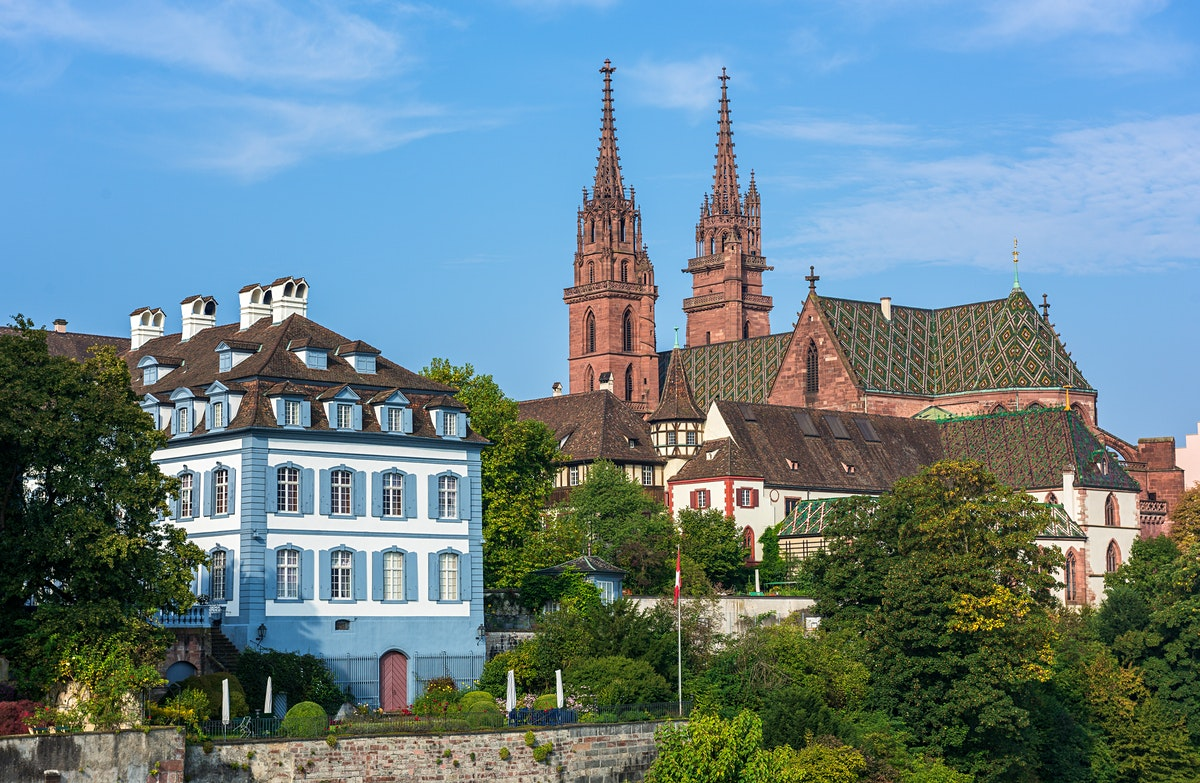 Basel Travel Lonely Planet