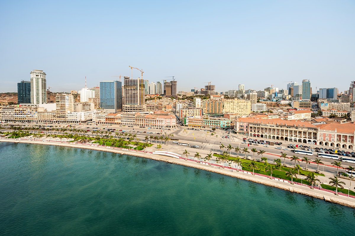 Angola Travel Lonely Planet