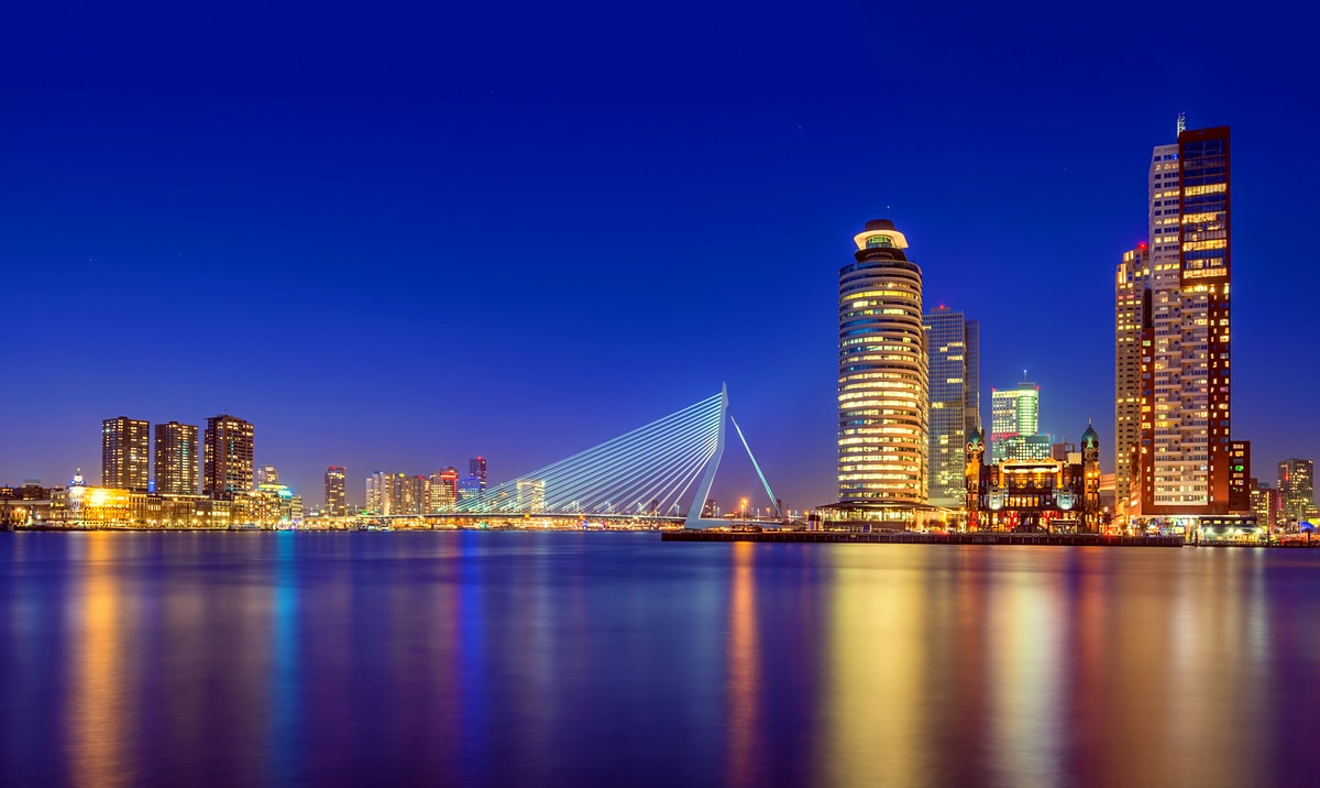 Local Car Insurance >> Rotterdam travel | The Netherlands - Lonely Planet
