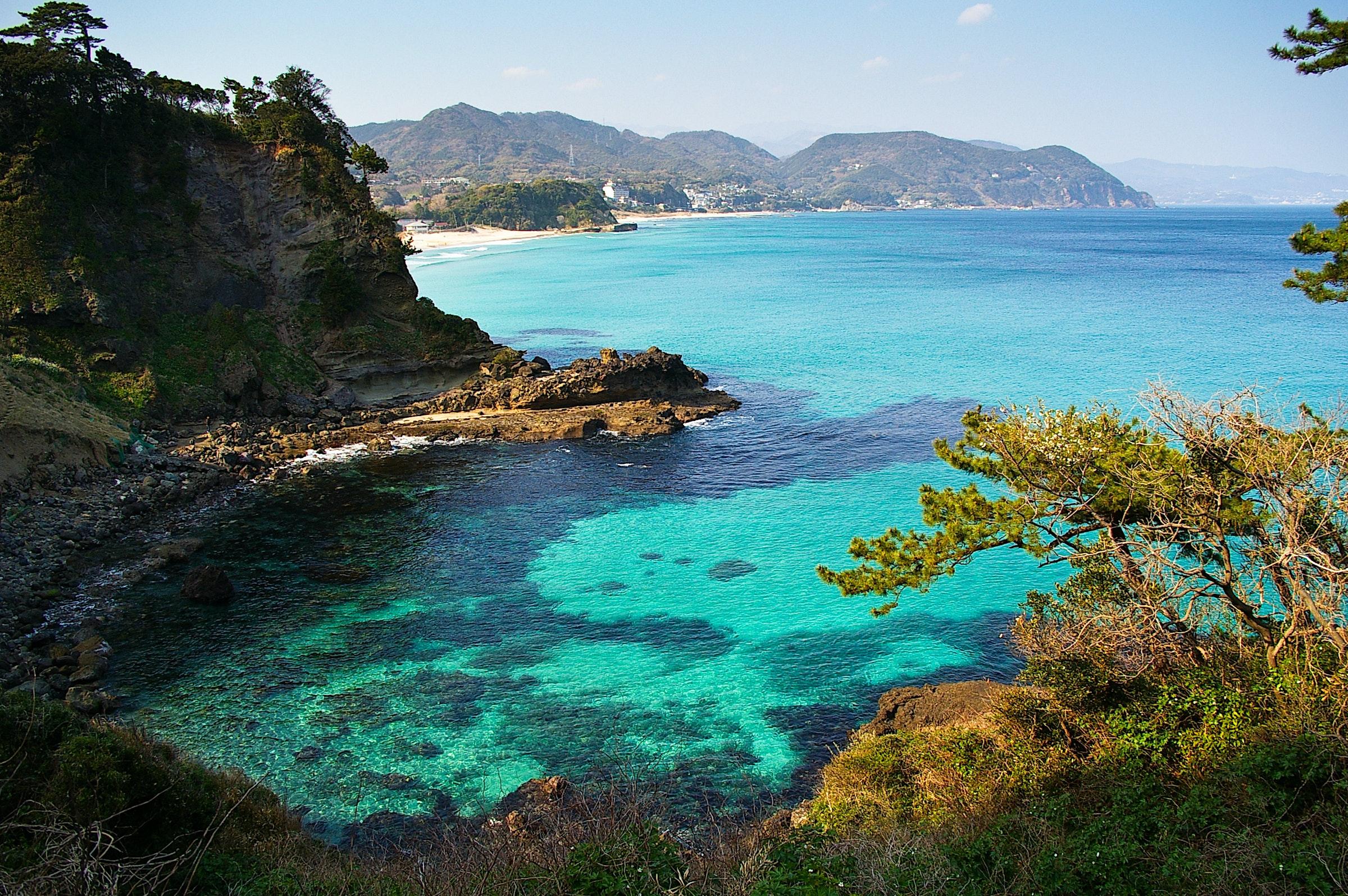 Izu Peninsula Travel Lonely Planet