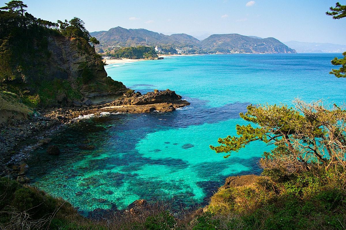 Best Beaches In Japan Southwest Islands