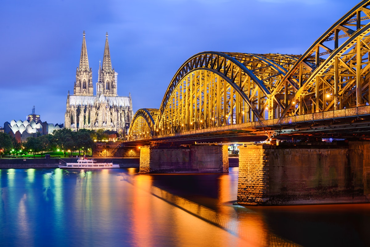 Cologne germany singles