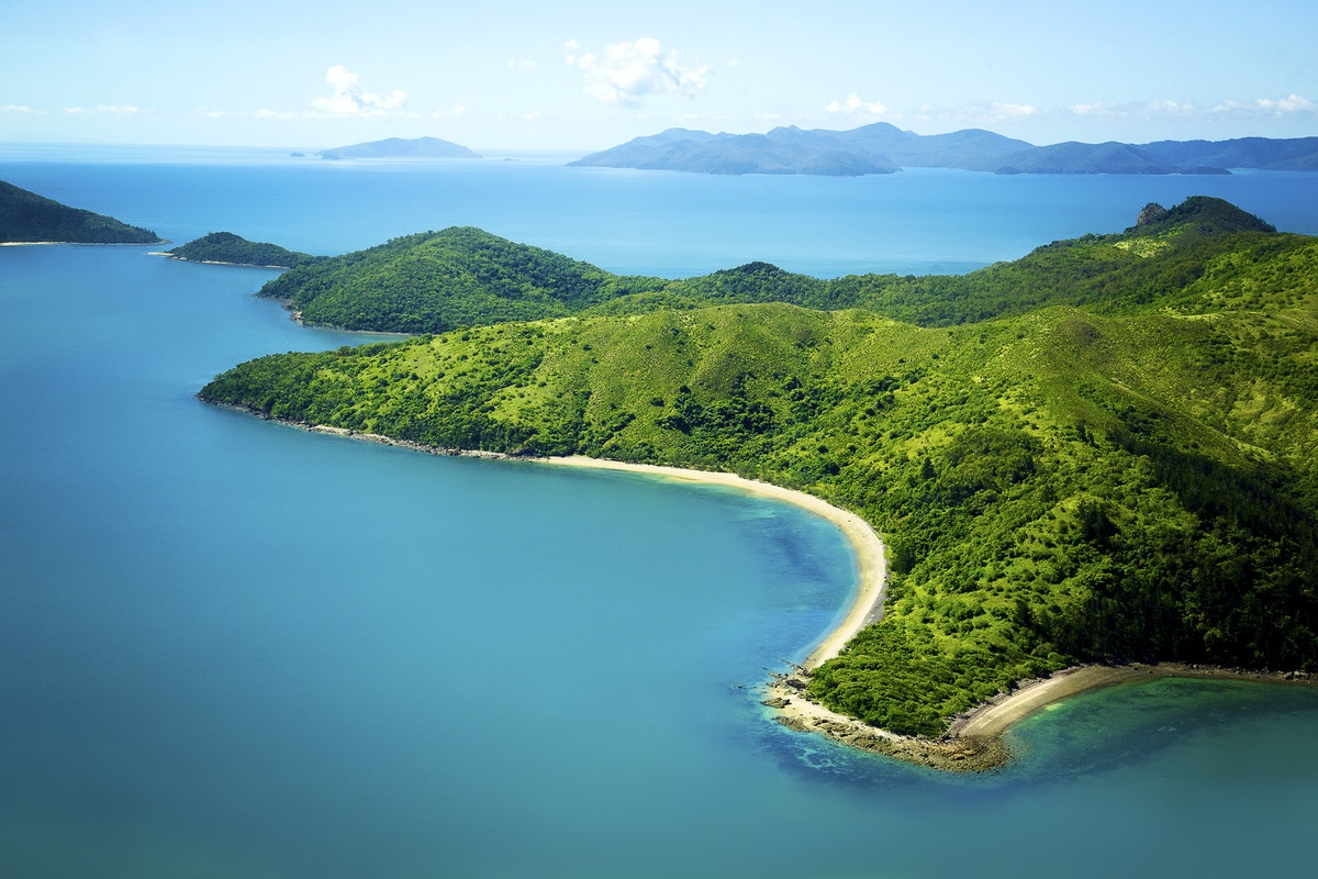 The Whitsundays Lonely Planet