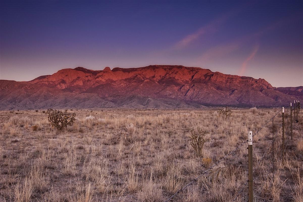 Albuquerque Travel Lonely Planet