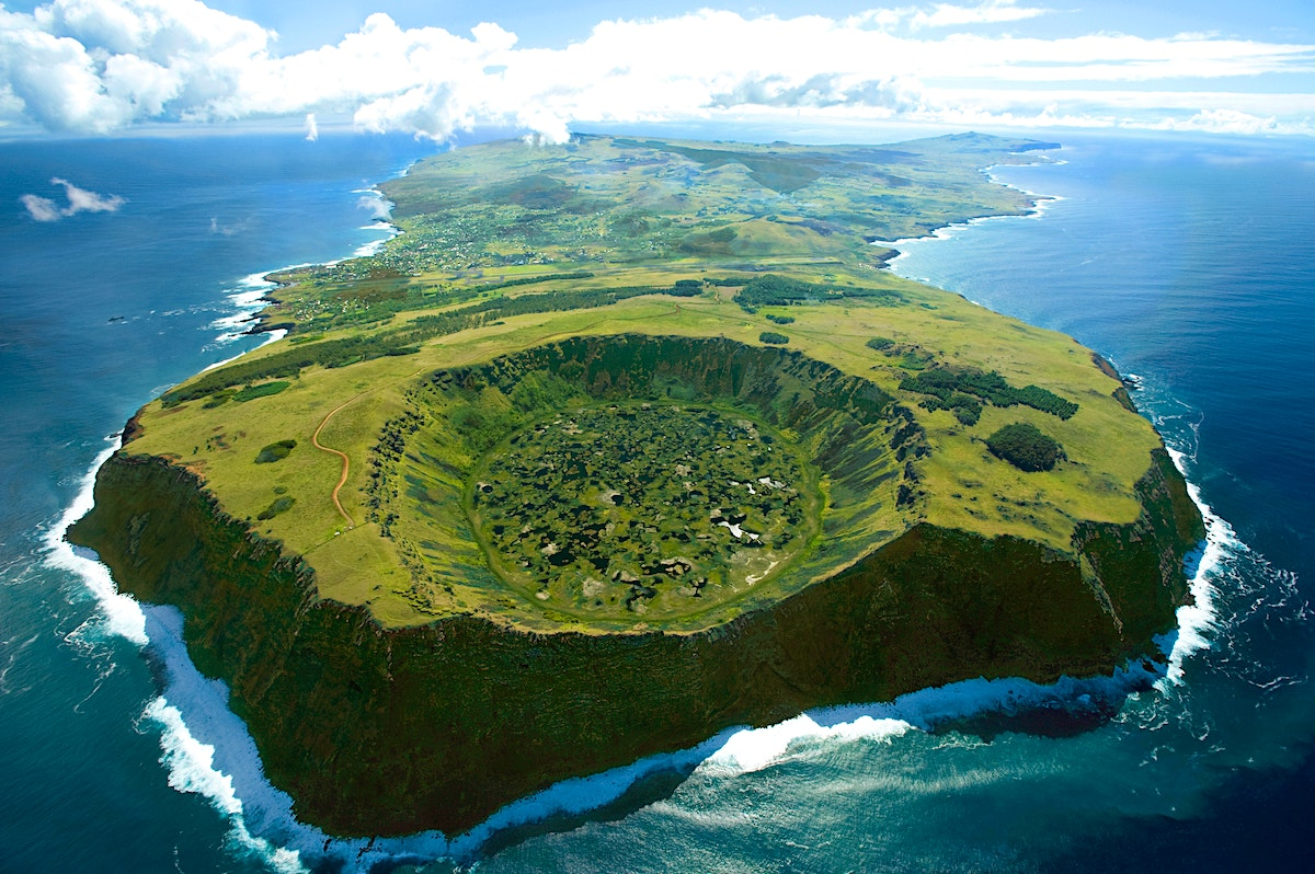 Easter Island (Rapa Nui) - Lonely Planet