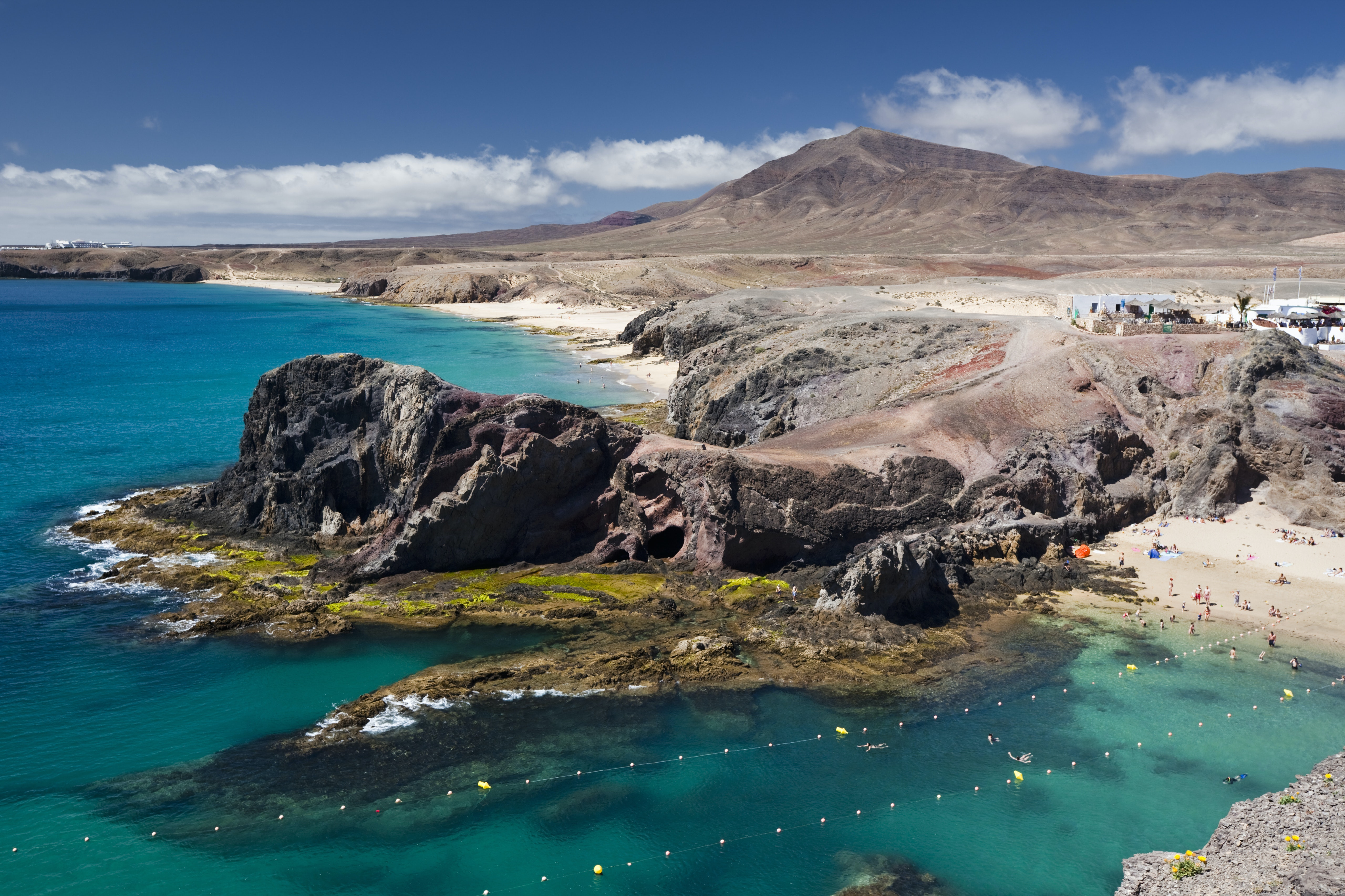 lanzarote travel lonely planet