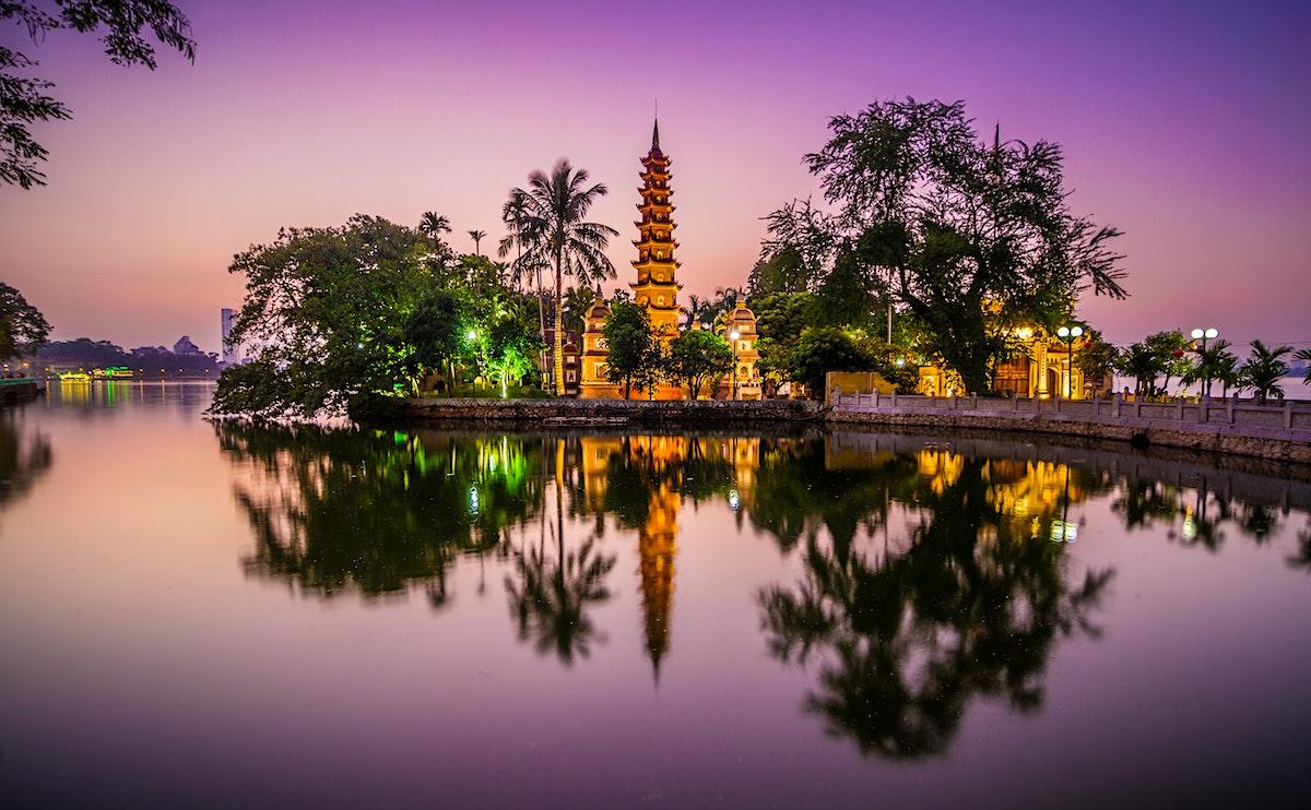 Best Price Travel Hanoi