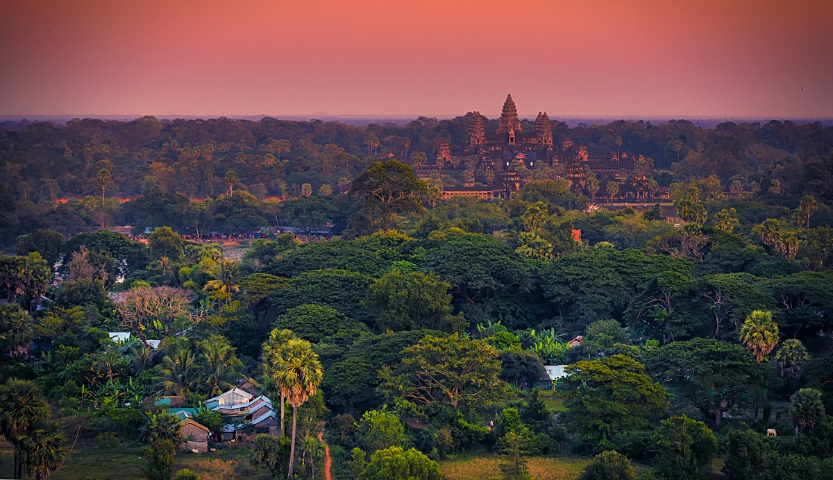 Cambodia Travel Lonely Planet