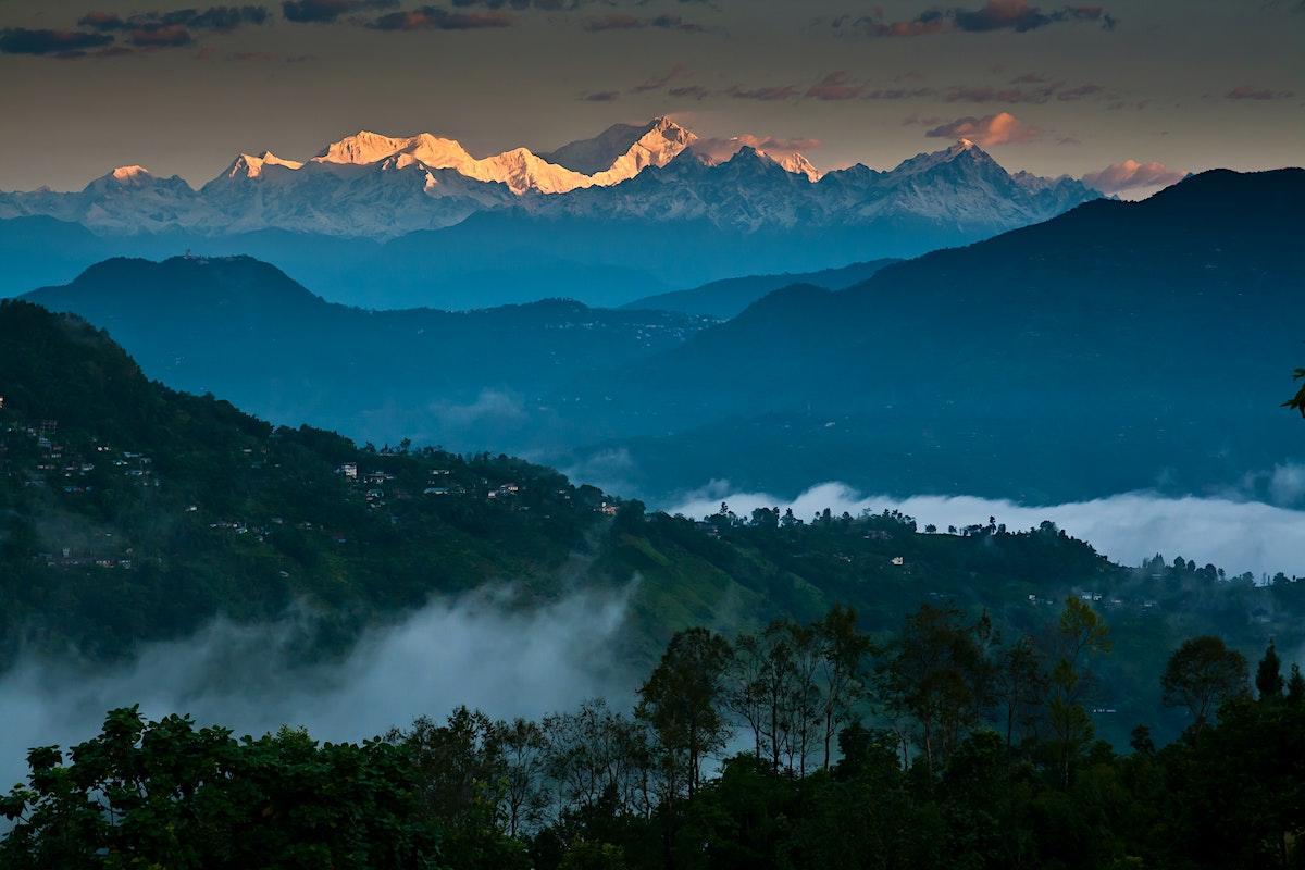 Darjeeling Travel West Bengal India Lonely Planet
