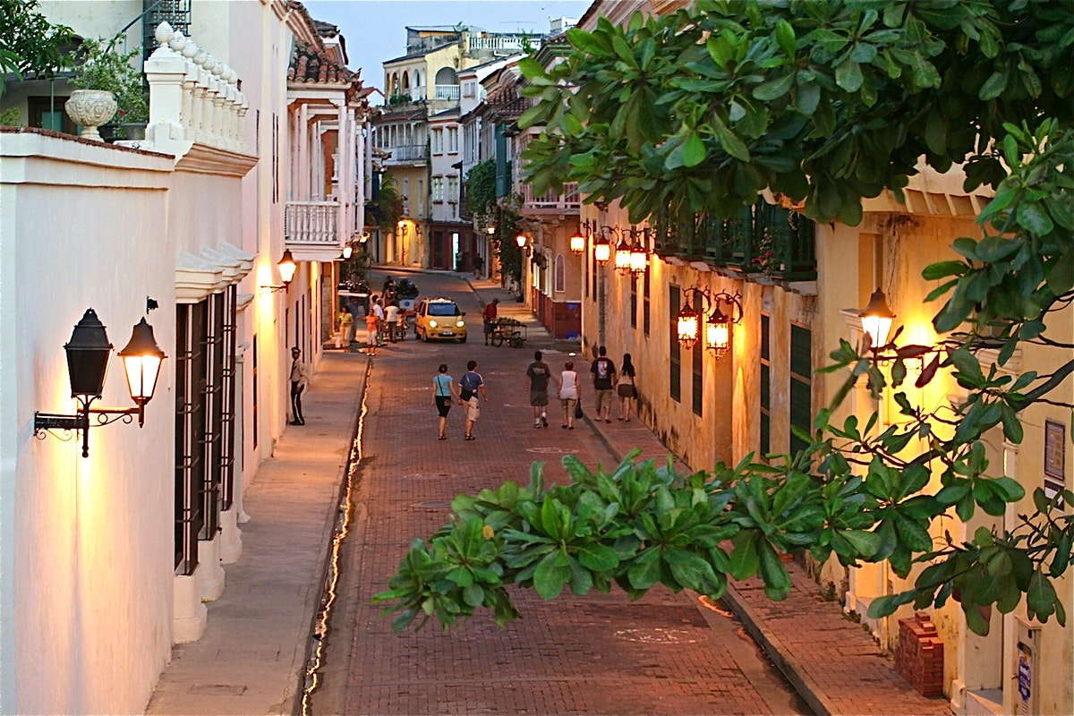 Cartagena  Star Hotels