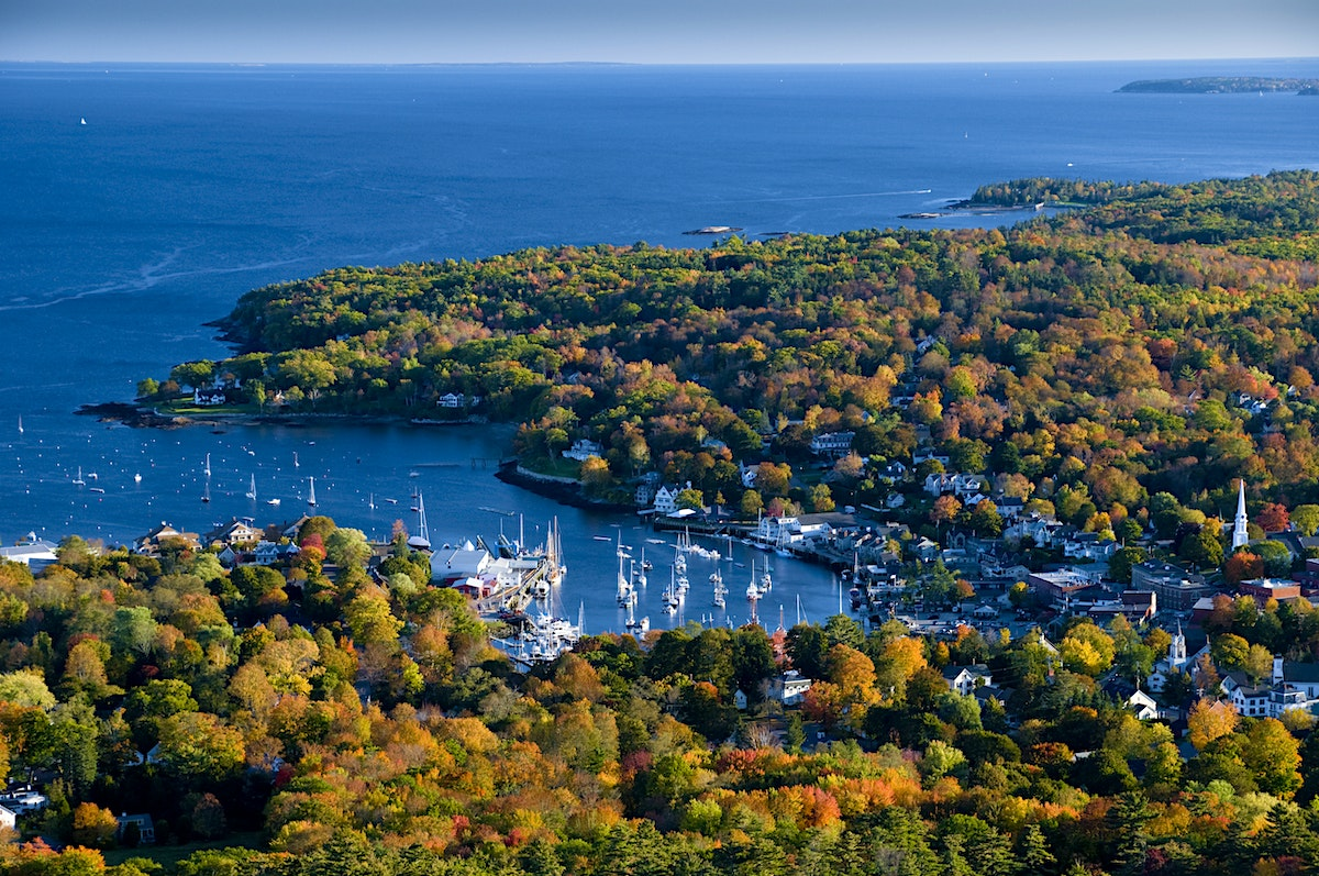 Midcoast Maine travel | New England, USA - Lonely Planet