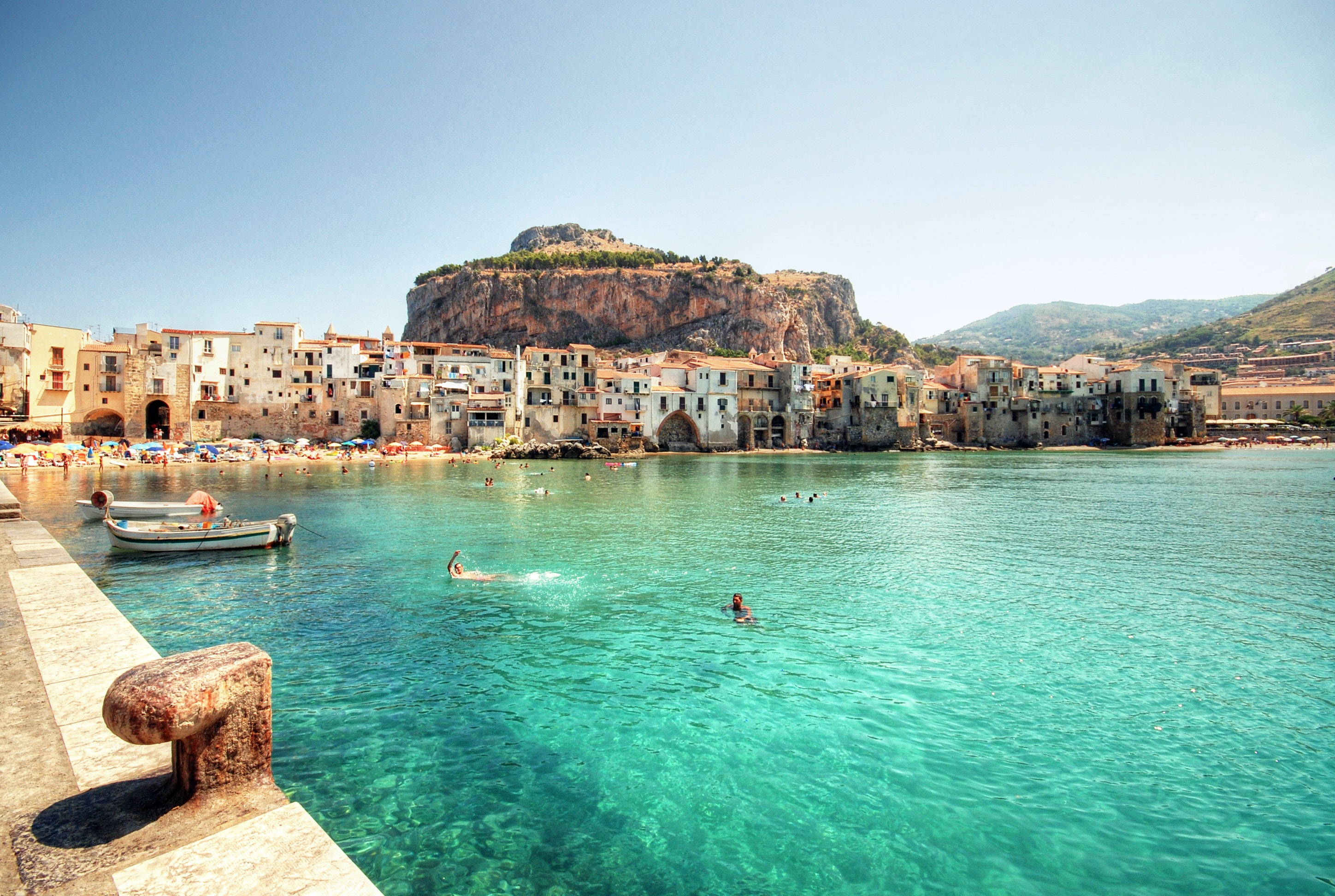 Holidays in Sicily. Italy, Sicily: recreation, reviews 33
