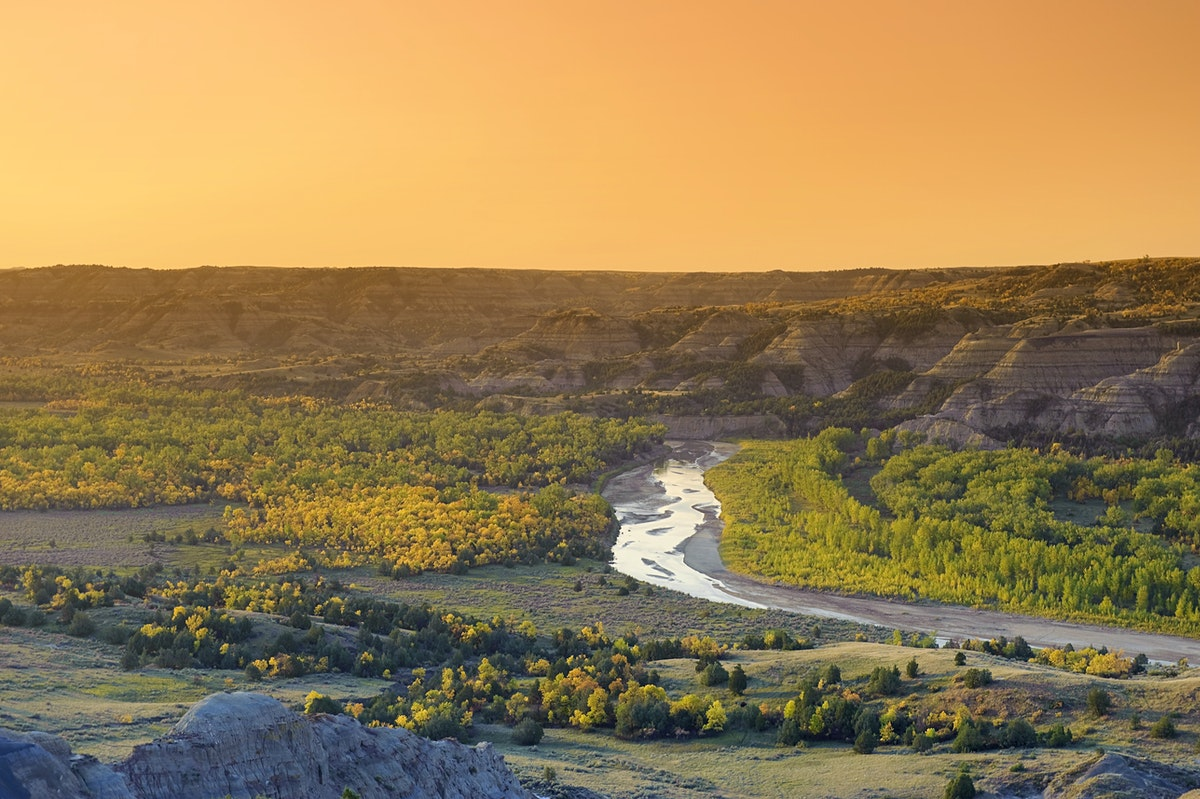 North Dakota Travel Lonely Planet