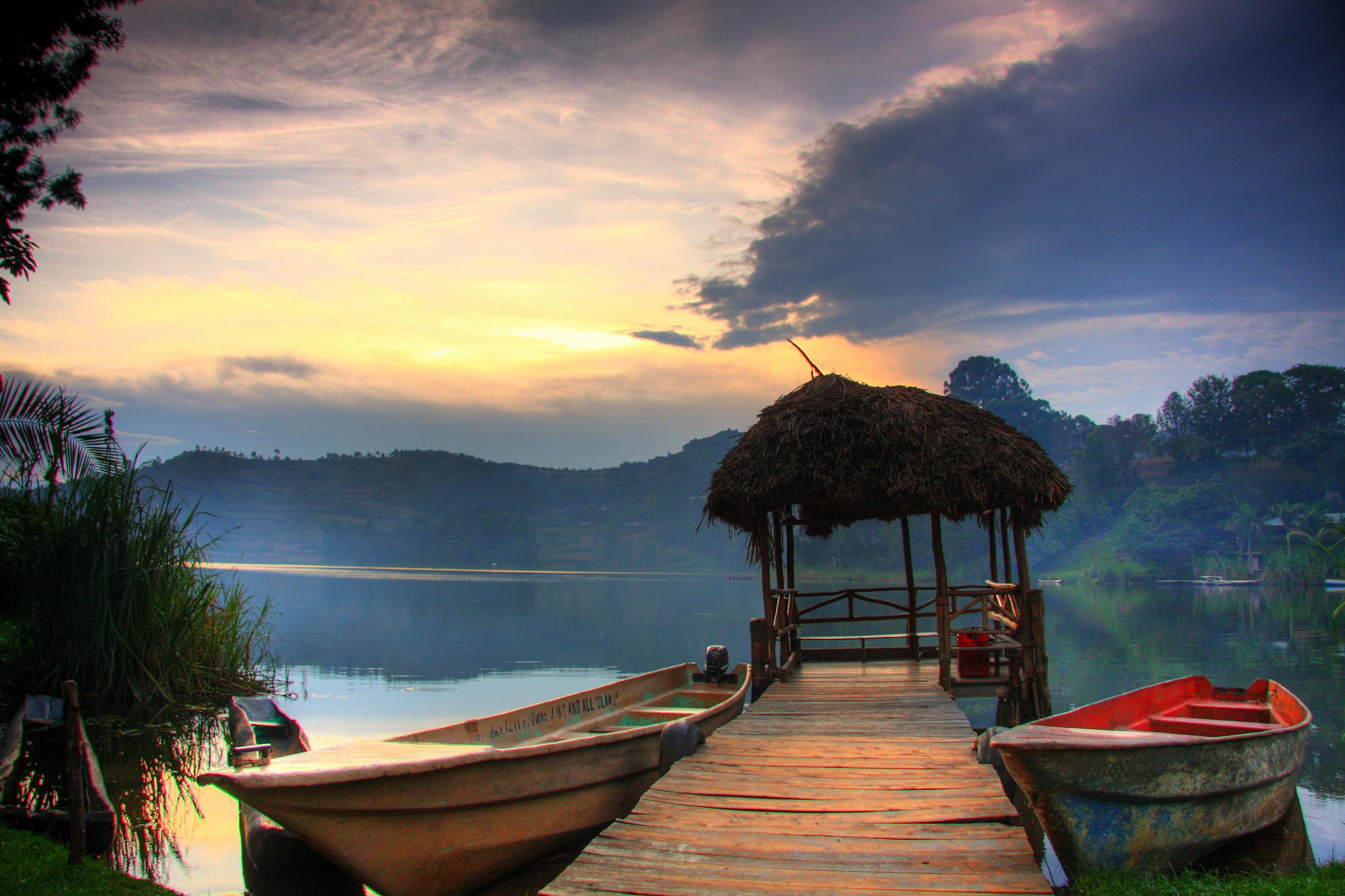 Lake Bunyonyi travel - Lonely Planet