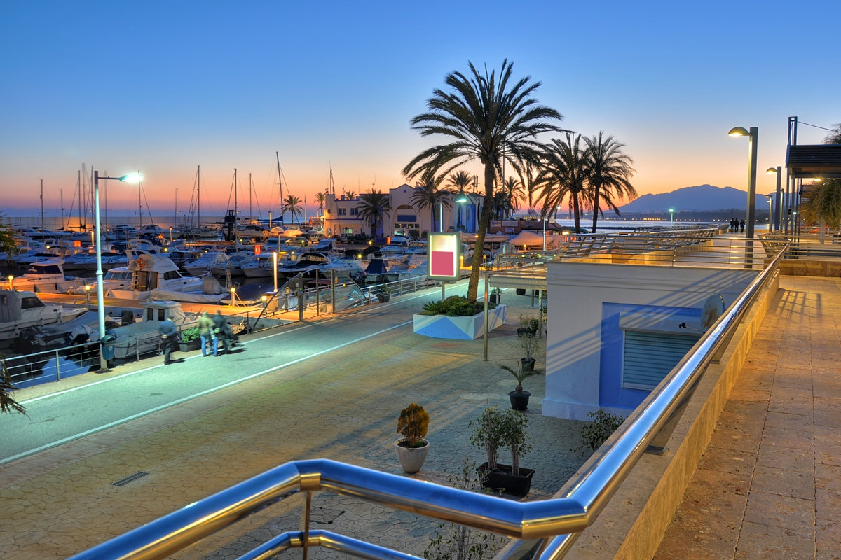 Marbella travel | Andalucía, Spain - Lonely Planet