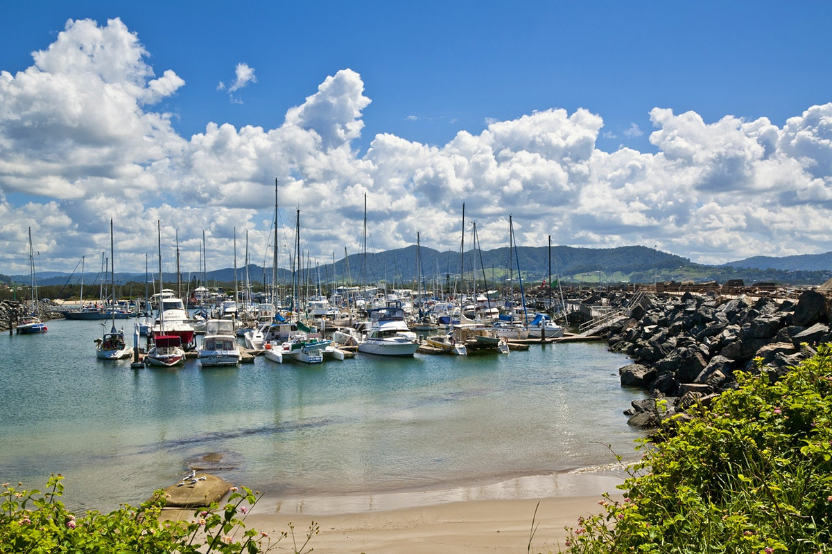 Coffs Harbour Travel Lonely Planet