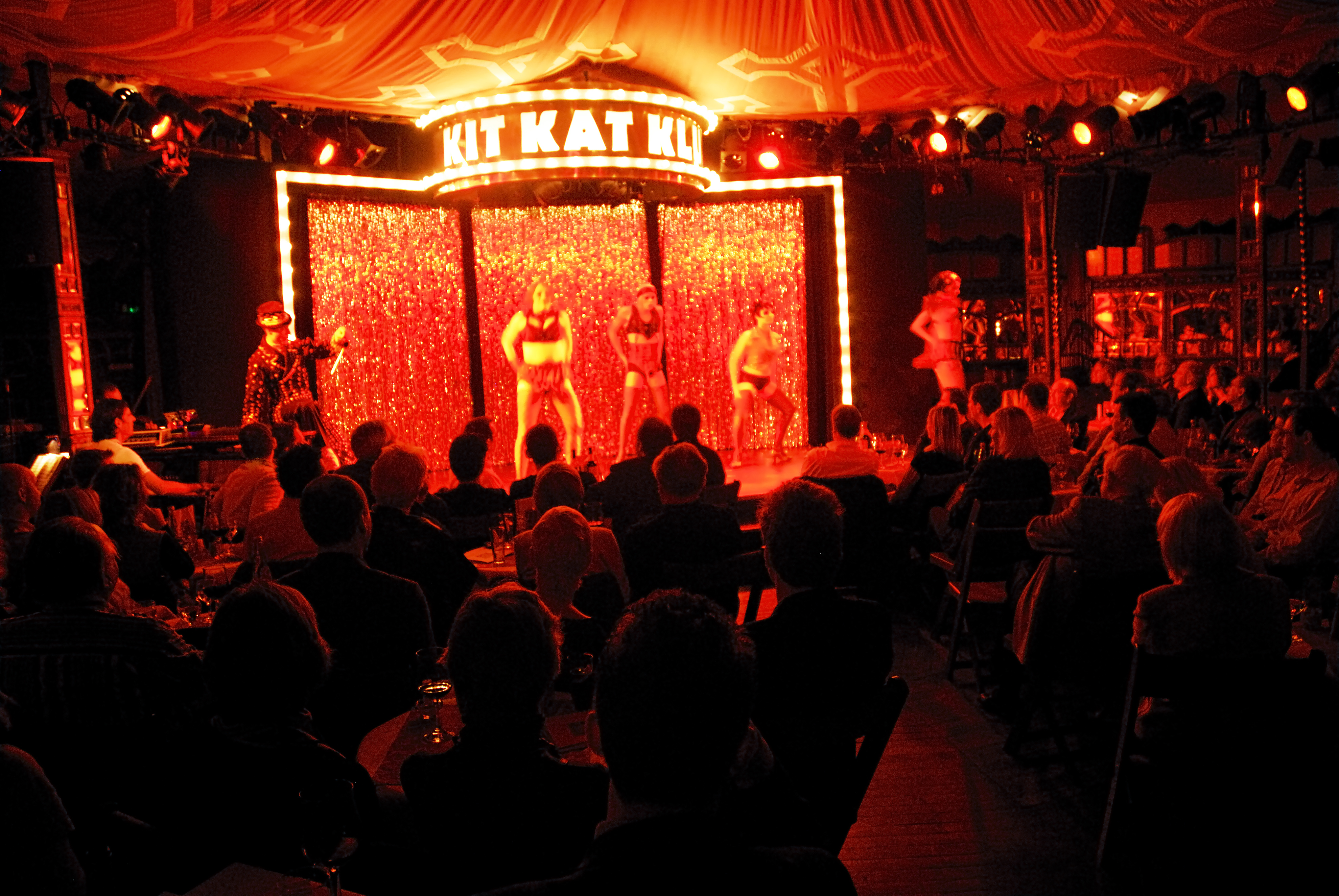 KitKatClub   Berlin, Germany Nightlife - Lonely Planet
