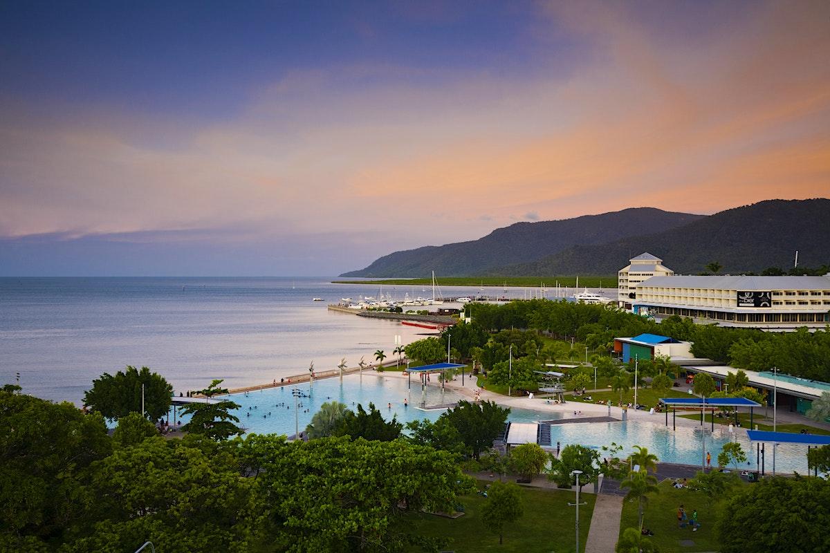 Cairns Travel Queensland Australia Lonely Planet