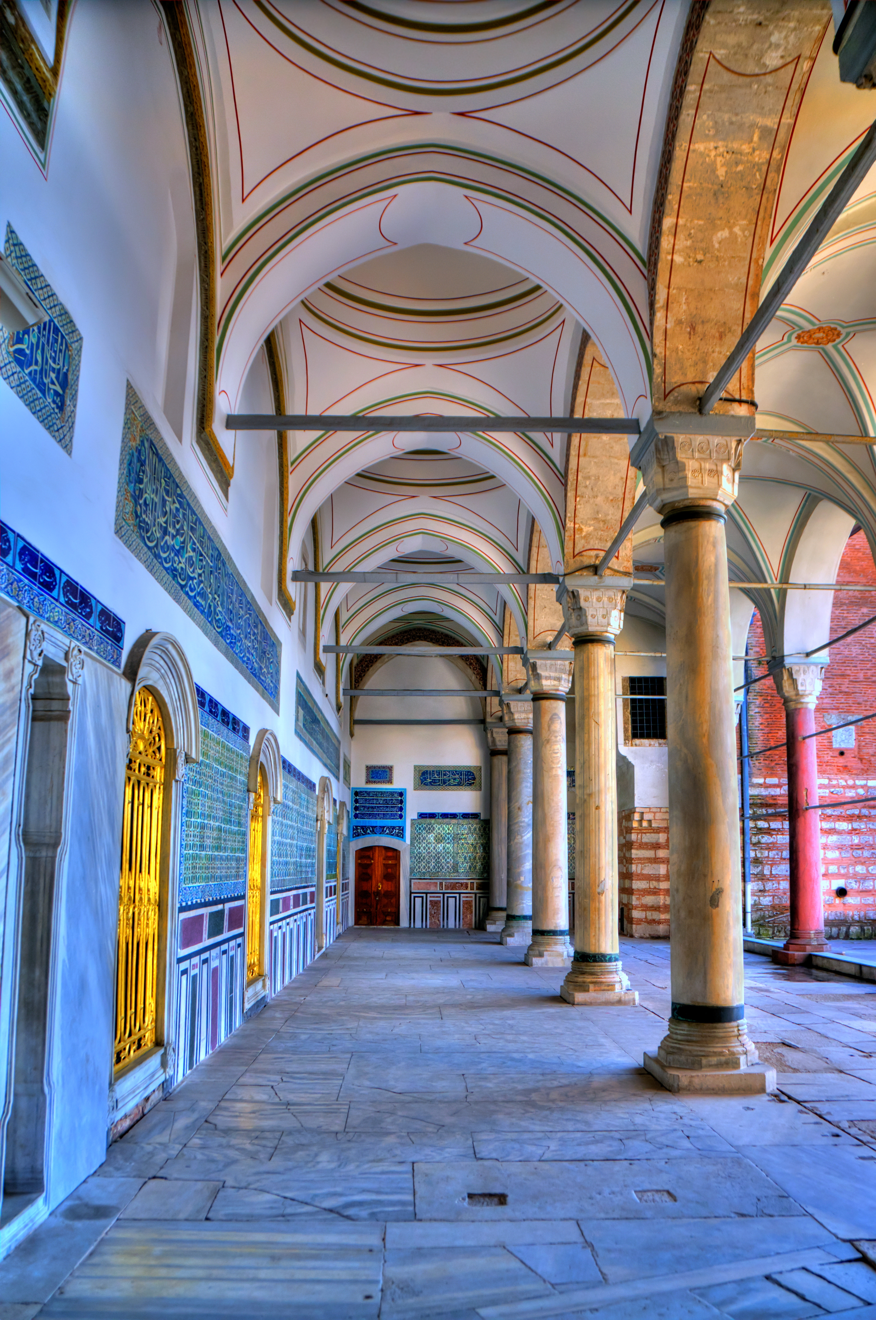 Topkapı Palace Istanbul Turkey Attractions Lonely Planet