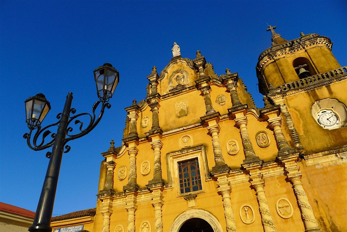 Northwestern Car Insurance >> León travel | León & Northwestern Nicaragua, Nicaragua - Lonely Planet