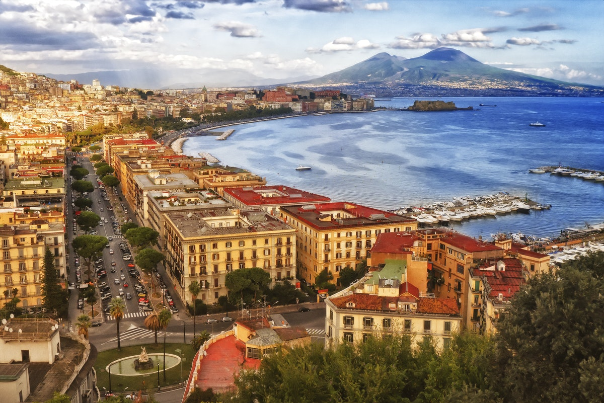 Naples Italy Airport Hotels