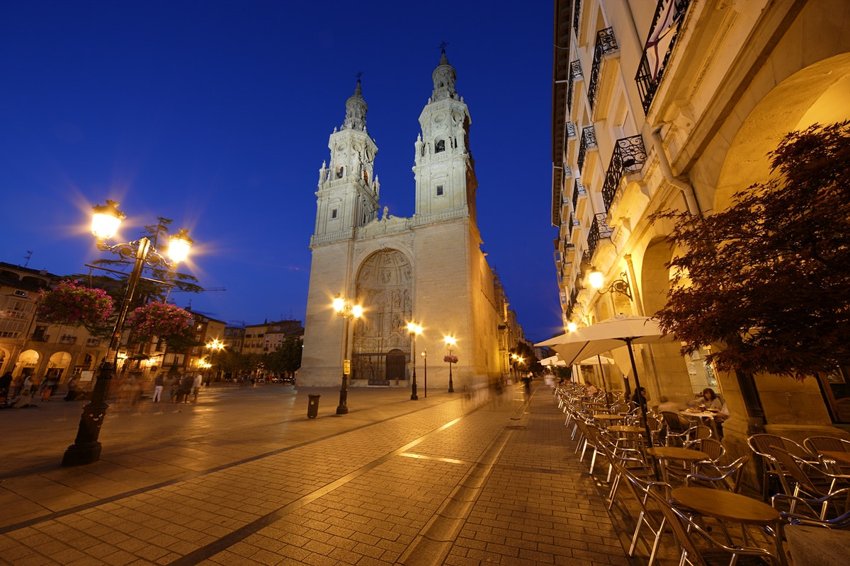 Logroño travel - Lonely Planet