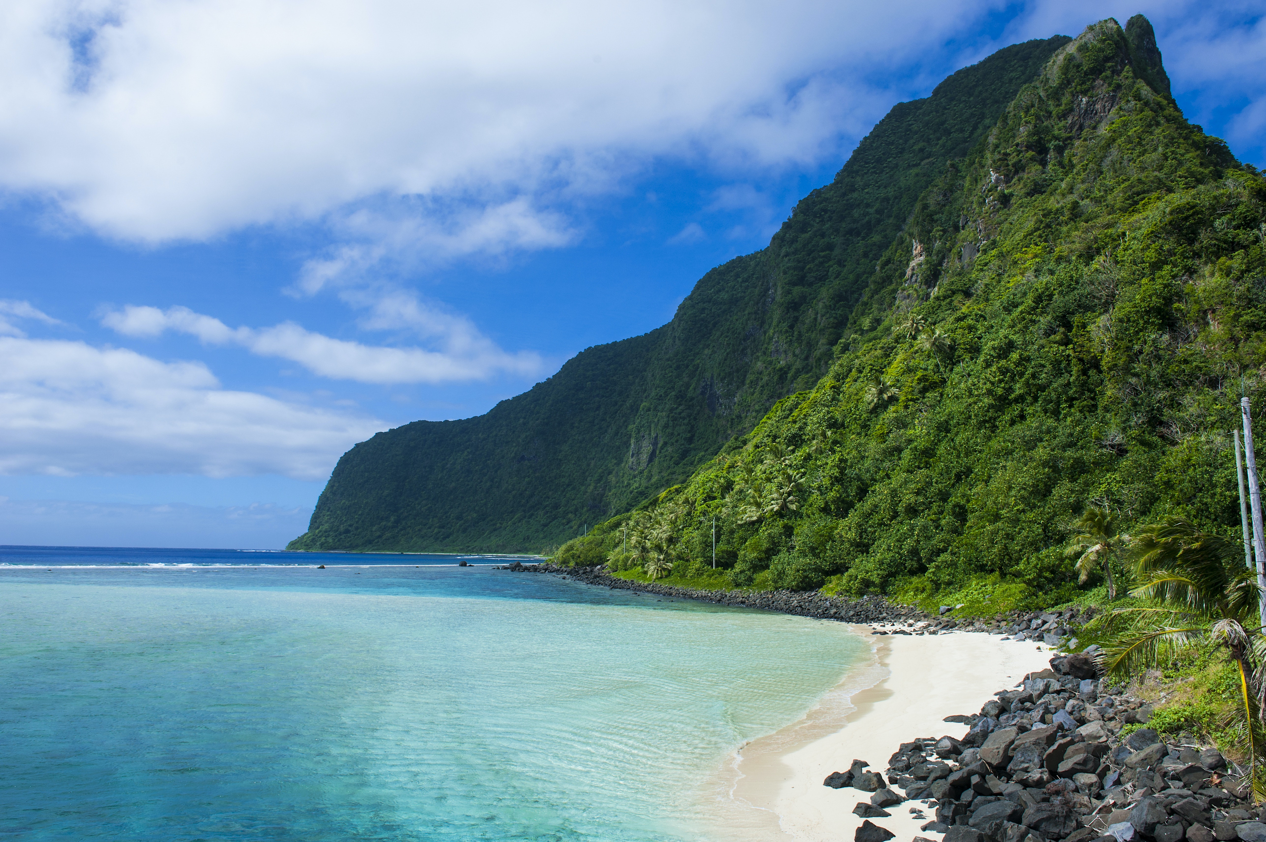 Samoa - Lonely Planet
