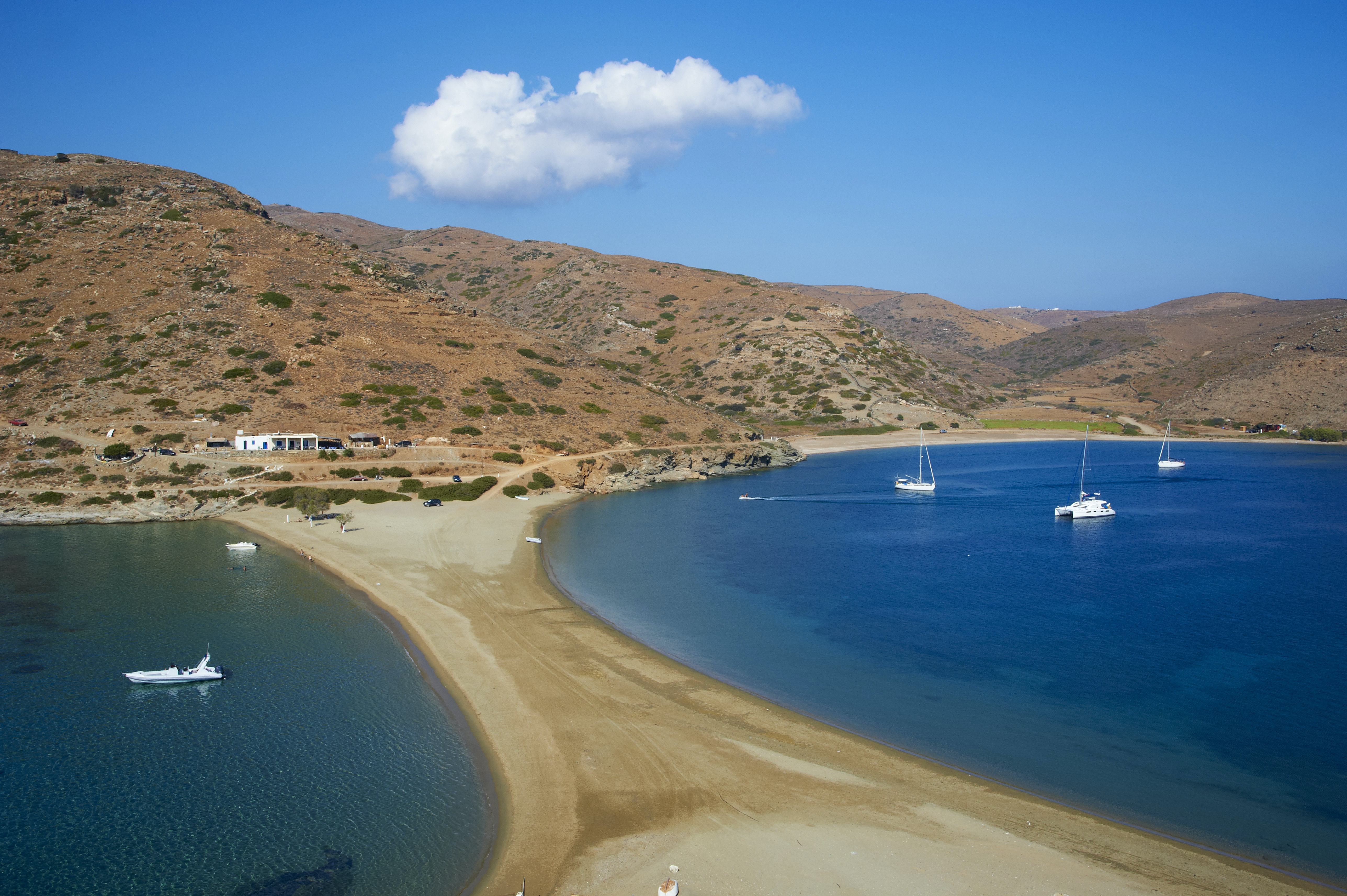 Kythnos Travel Lonely Planet