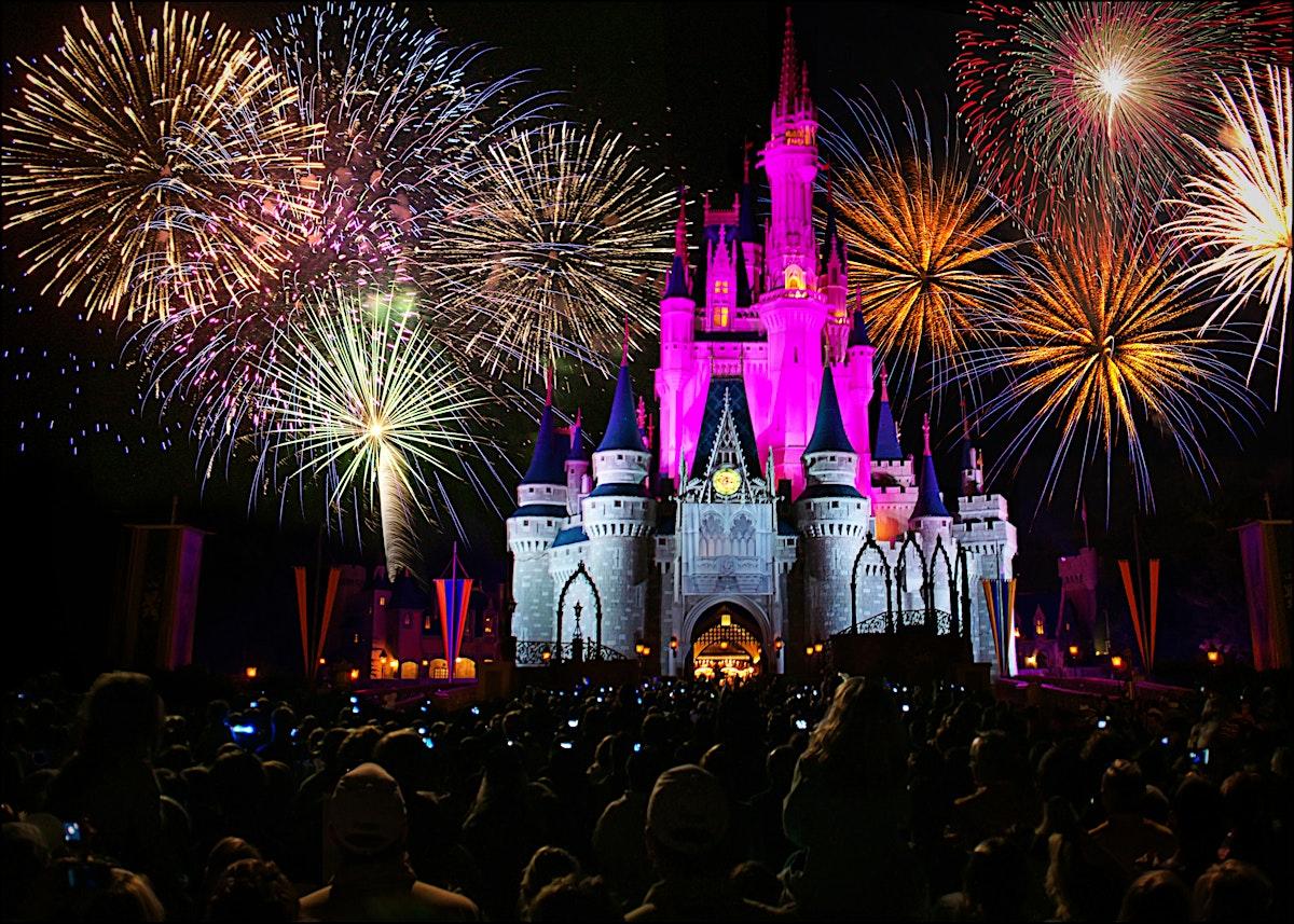 Walt Disney World travel - Lonely Planet