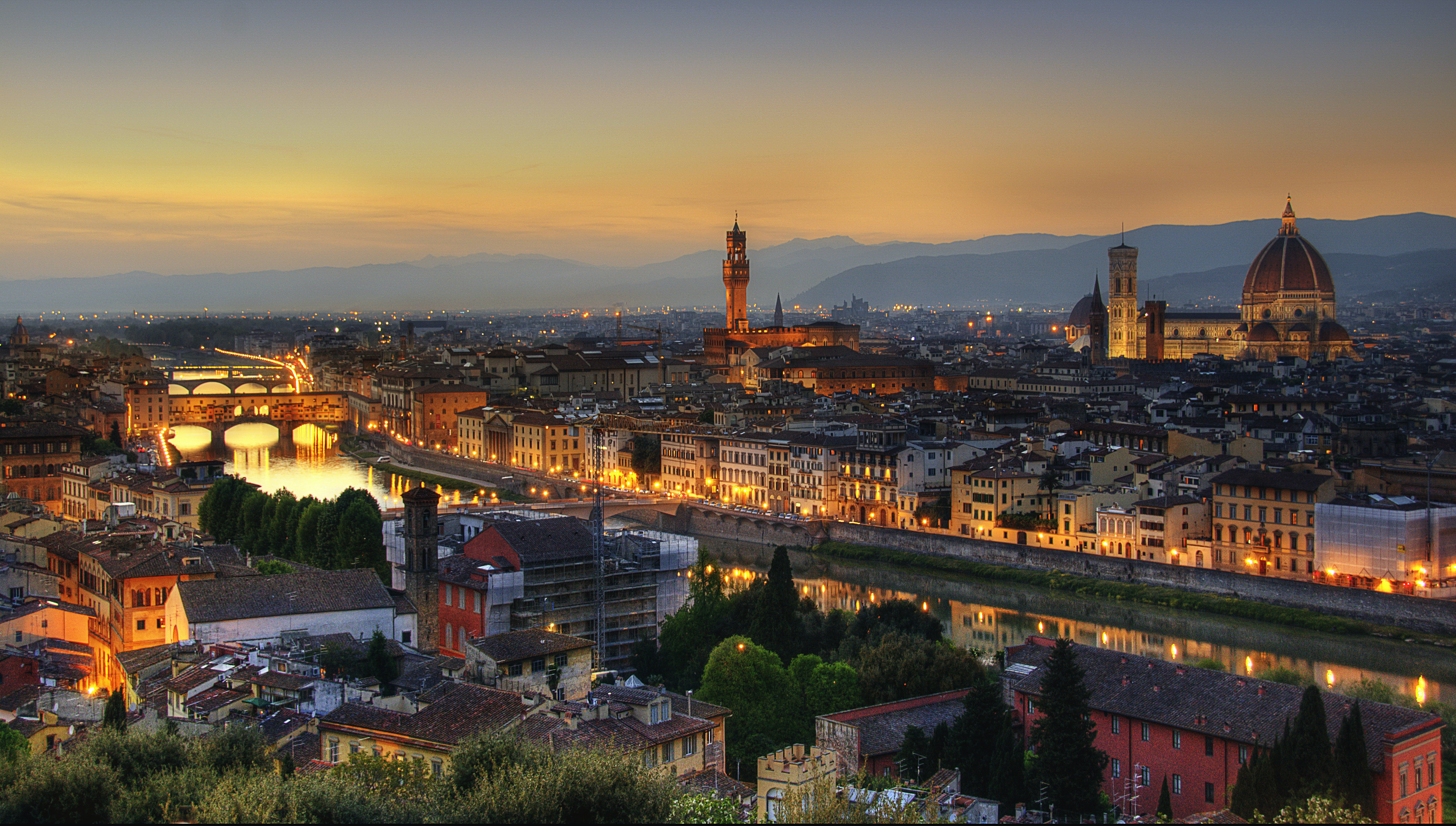 Florence - Lonely Planet