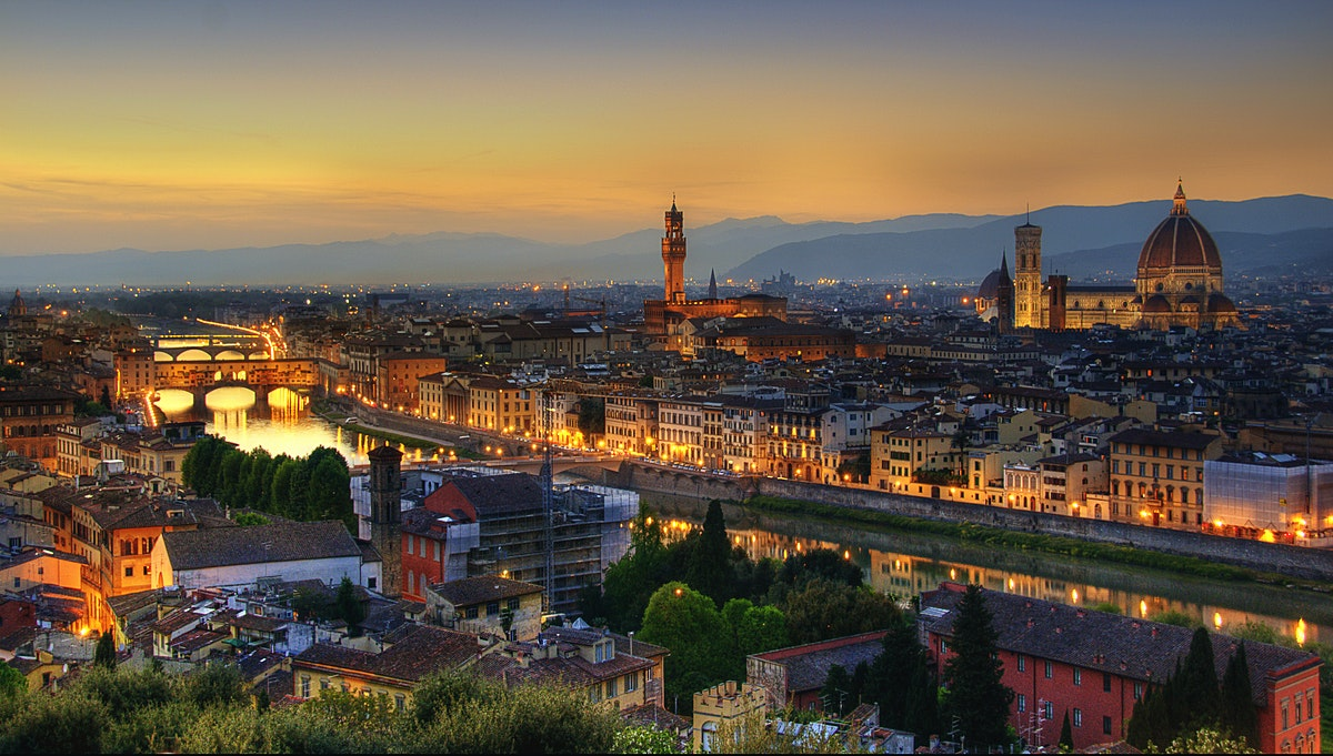Best Places To Travel In Florence
