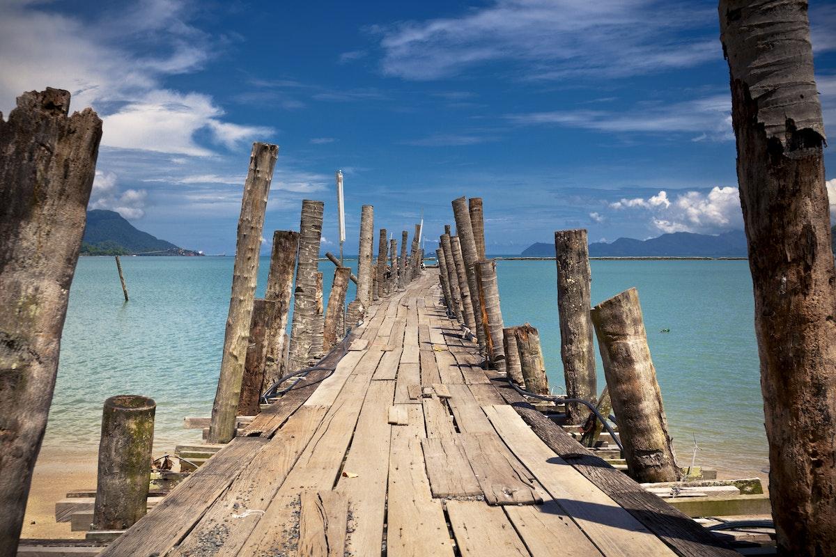 No Money Down Car Insurance >> Pulau Langkawi - Lonely Planet