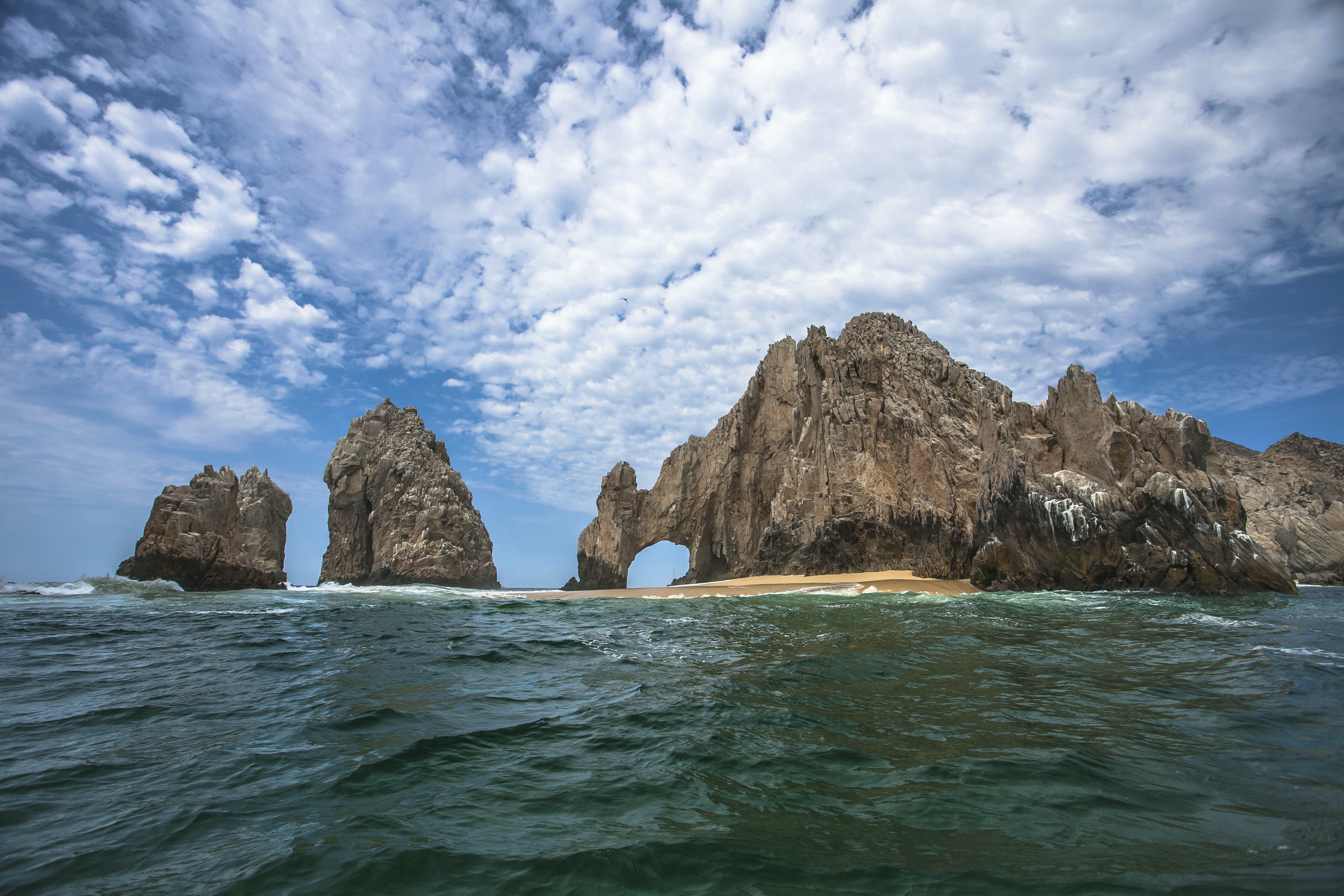 Cabo San Lucas travel Lonely