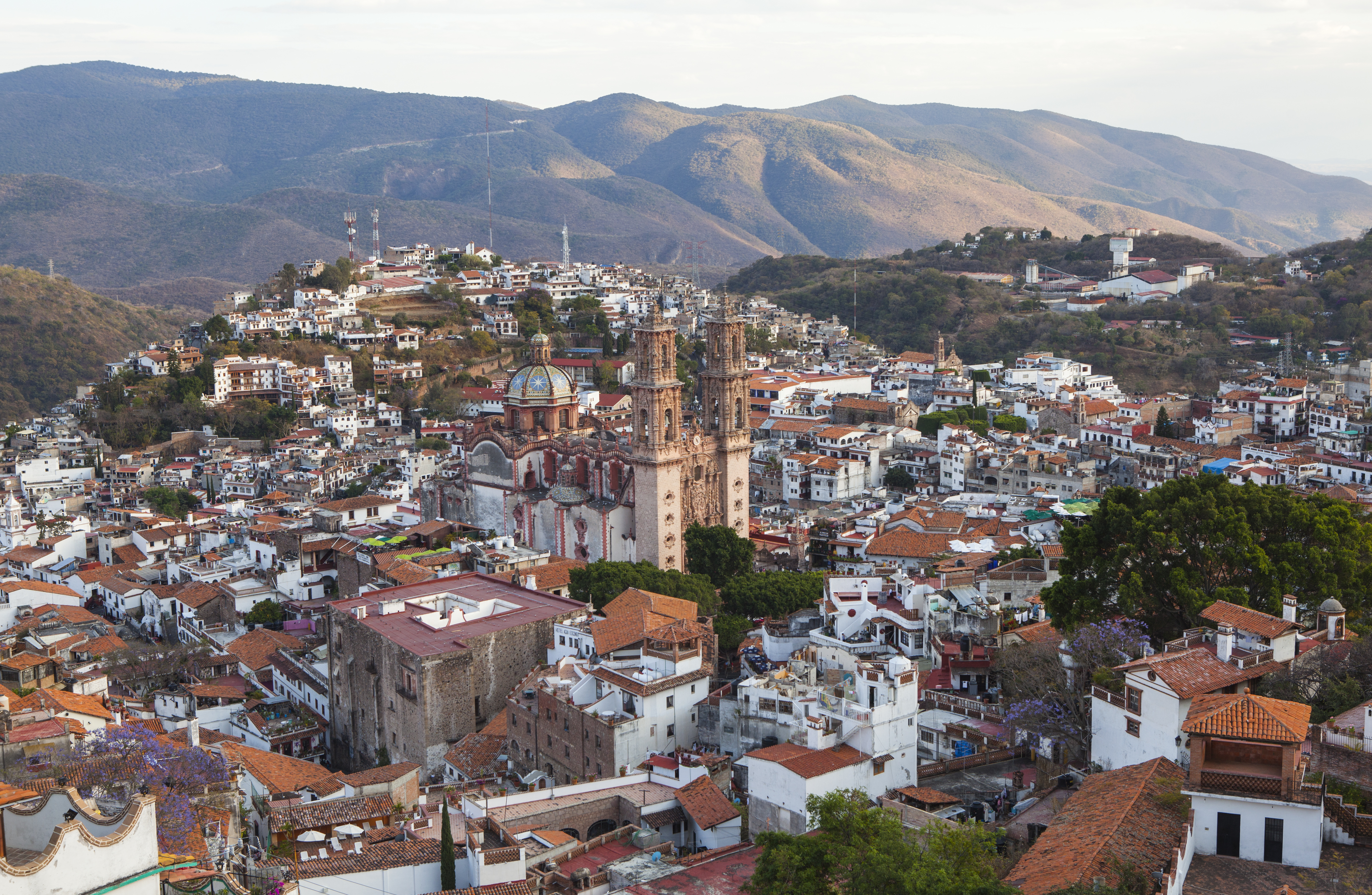 Taxco travel - Lonely Planet