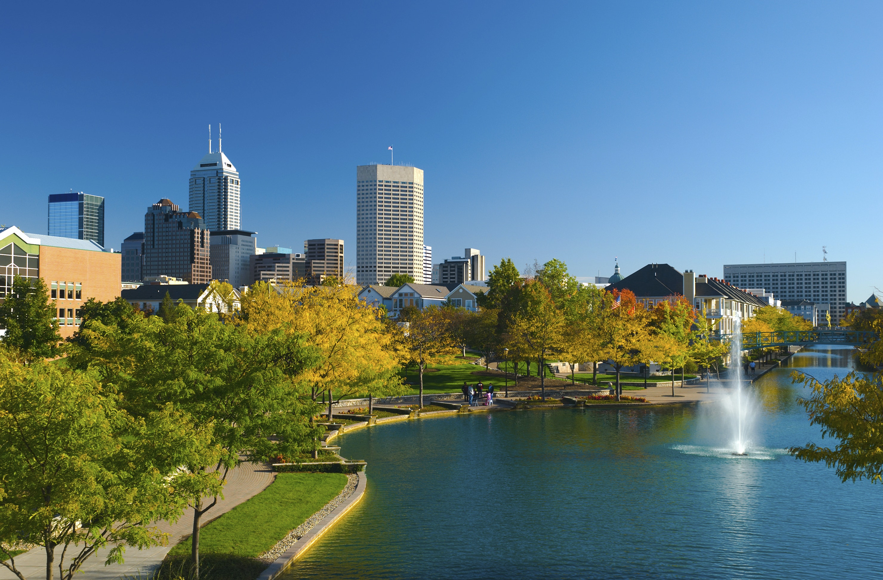 Indianapolis travel - Lonely Planet