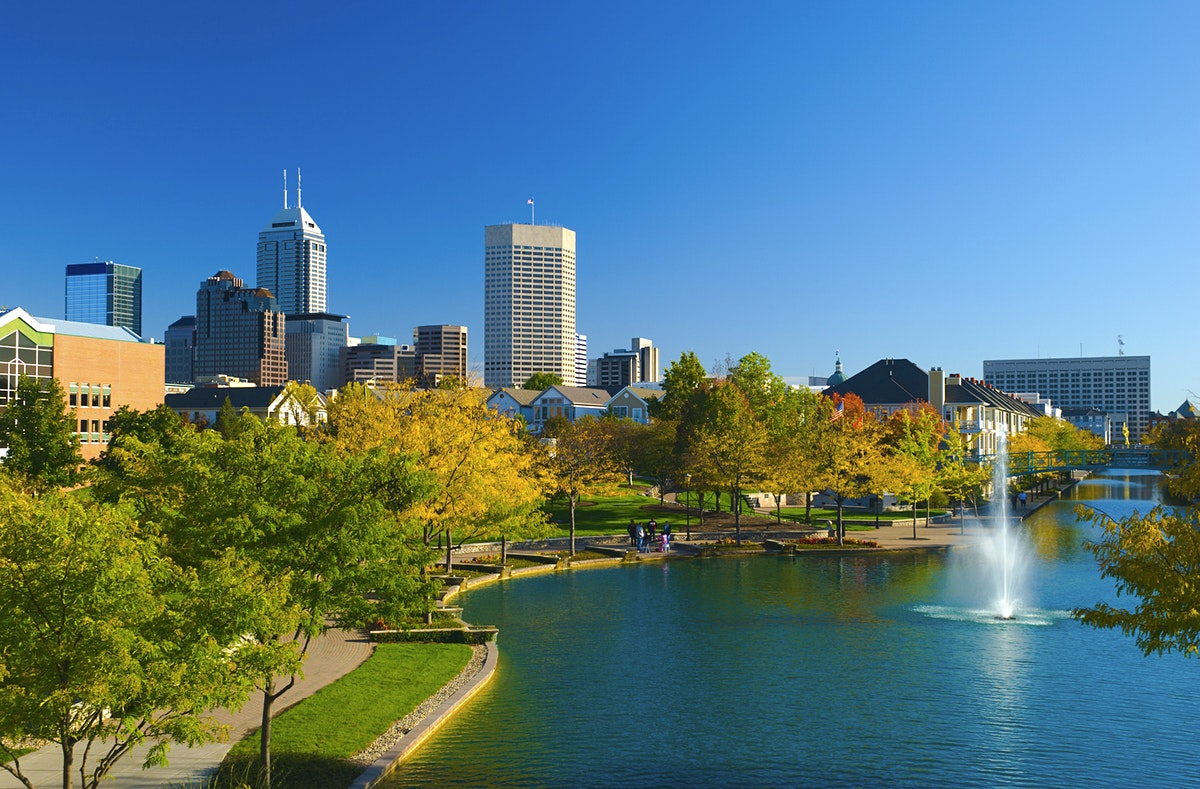 Car Rental In Indianapolis Indiant