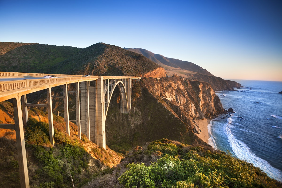 California travel | USA - Lonely Planet