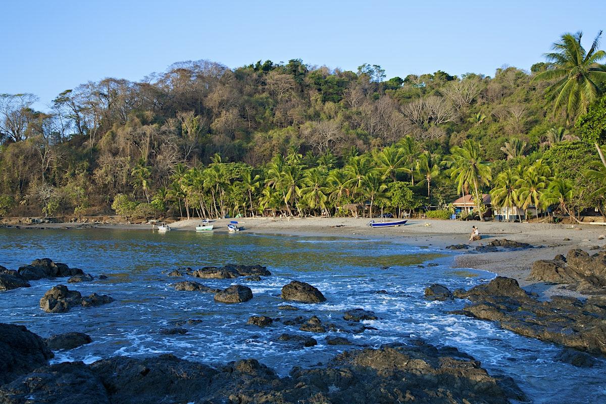 Montezuma Travel Pen 237 Nsula De Nicoya Costa Rica