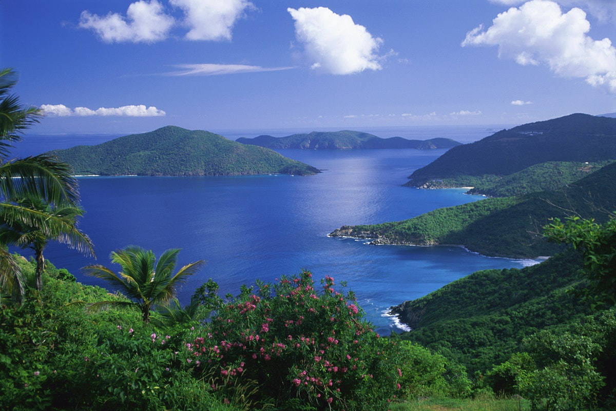 Rental Car Places >> British Virgin Islands travel - Lonely Planet