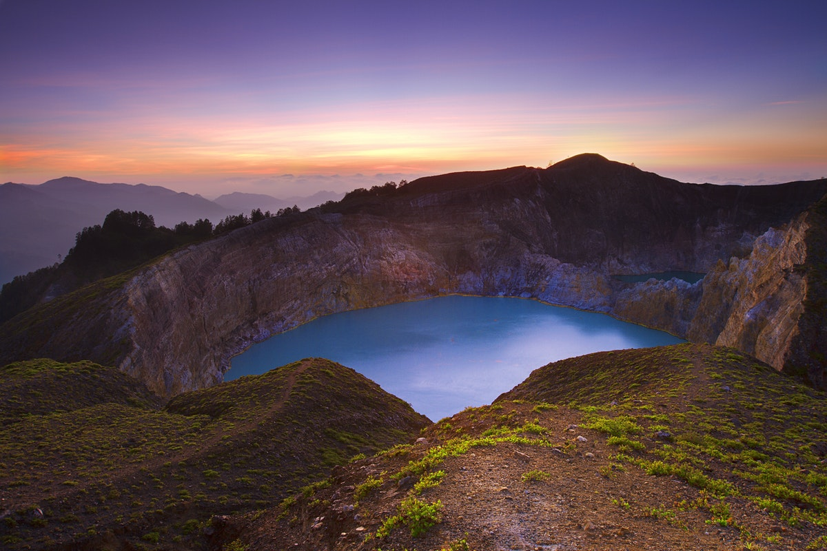 Flores Travel Nusa Tenggara Indonesia Lonely Planet