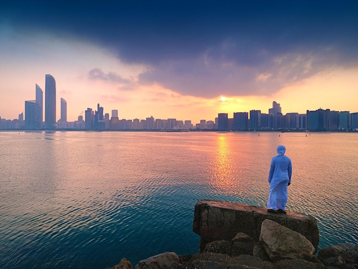 Abu Dhabi travel   United Arab Emirates - Lonely Planet