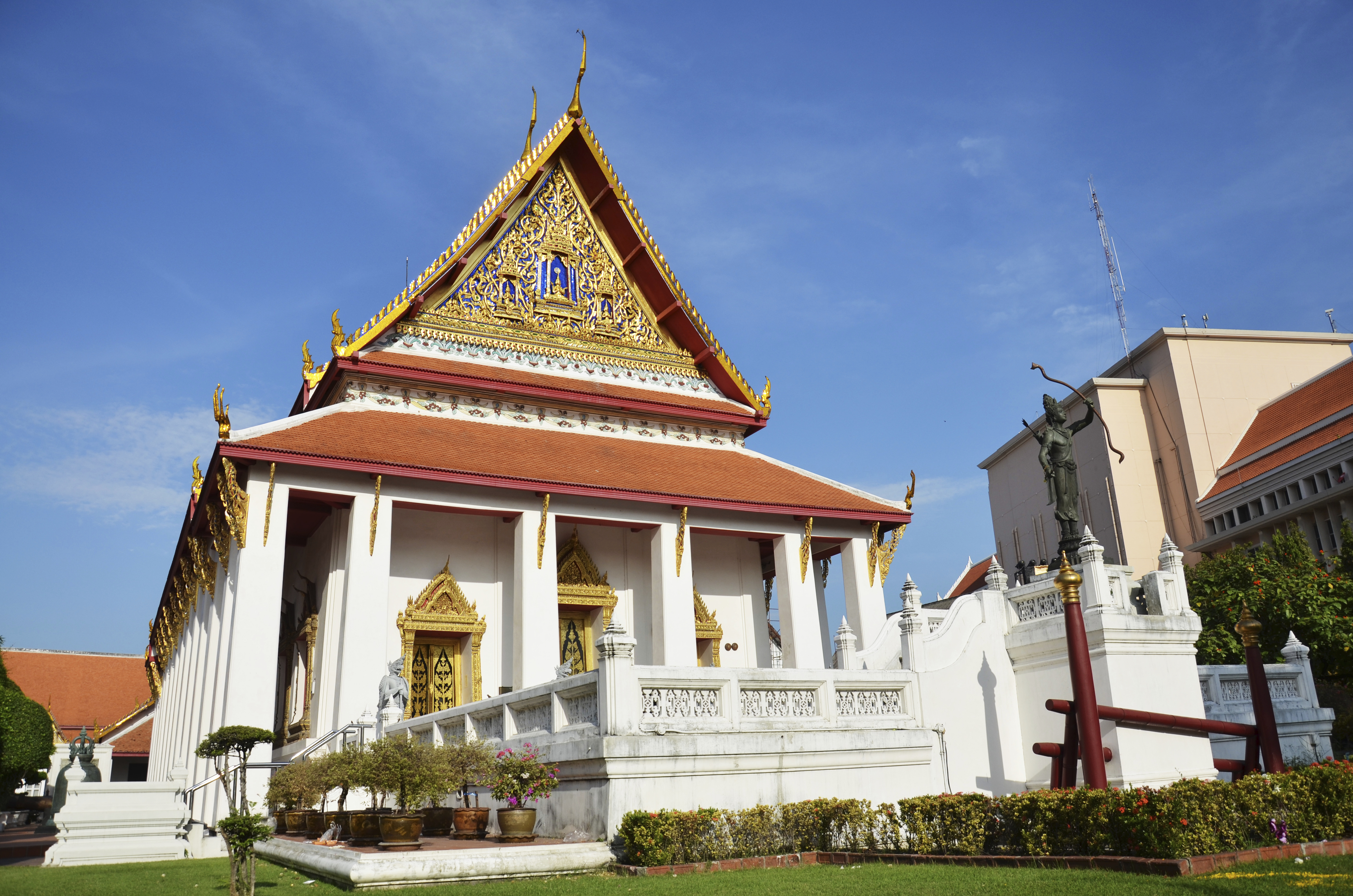 Art Car Museum >> National Museum   Bangkok, Thailand Attractions - Lonely ...