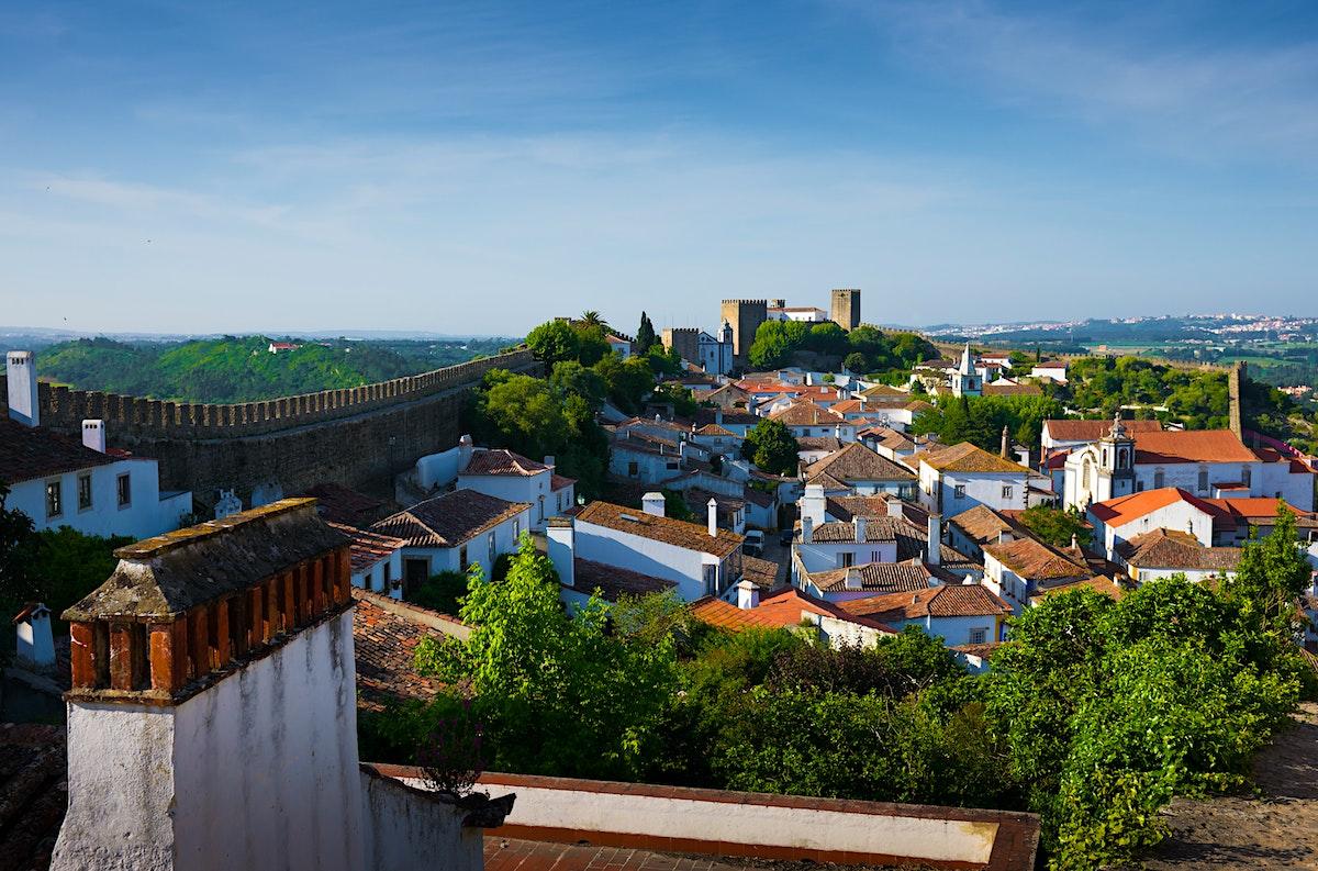 211 Bidos Travel Portugal Lonely Planet