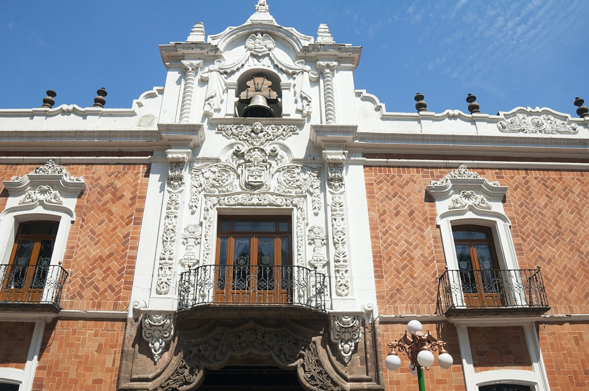 Tlaxcala Travel East Of Mexico City Mexico Lonely Planet