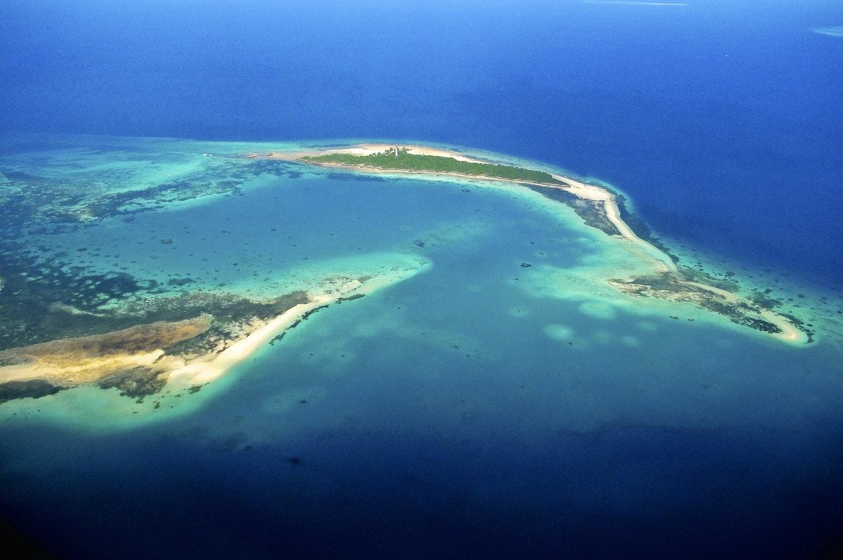 Zanzibar archipelago lonely planet for Plante zanzibar