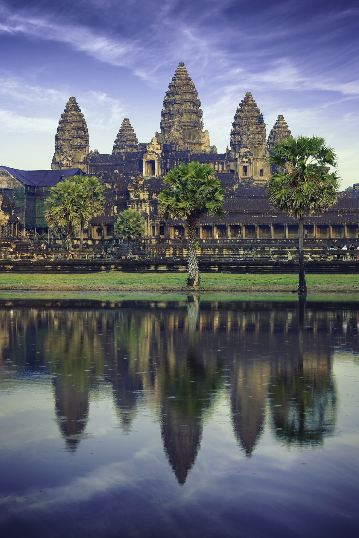 Temples Of Angkor Travel Cambodia Lonely Planet