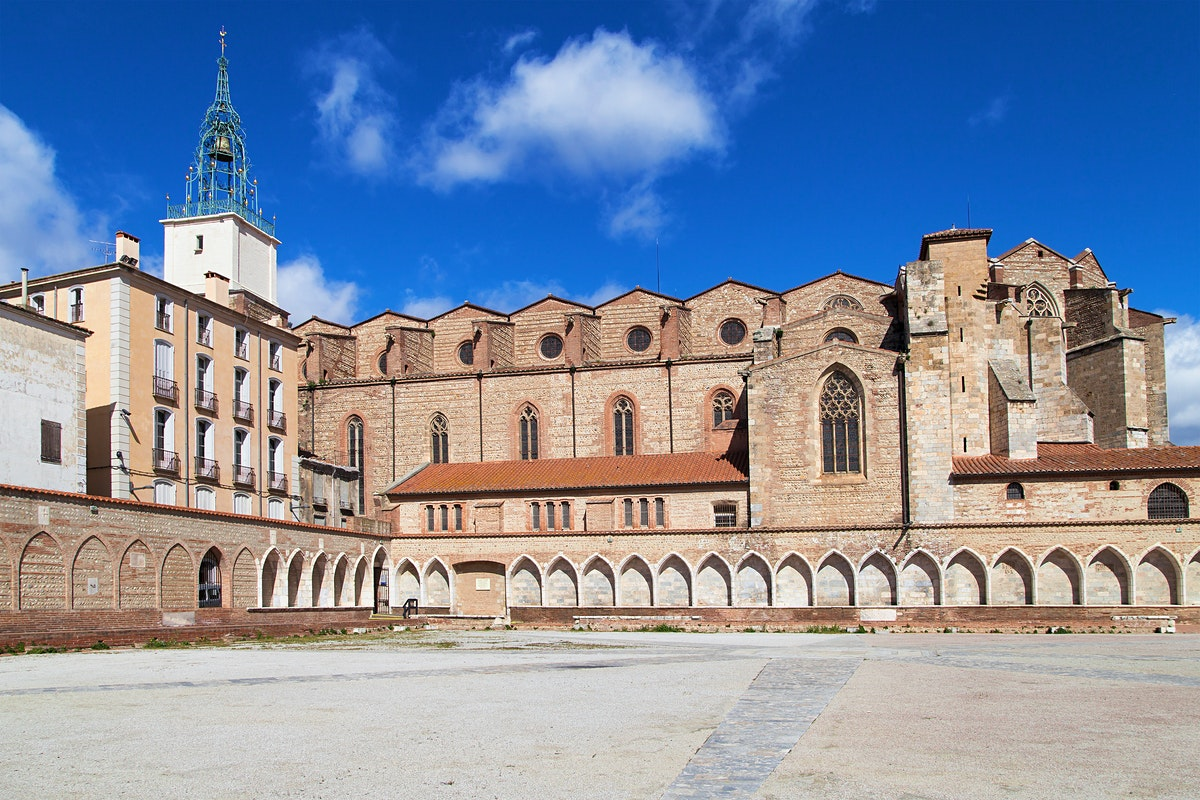 Perpignan travel | Languedoc-Roussillon, France - Lonely Planet